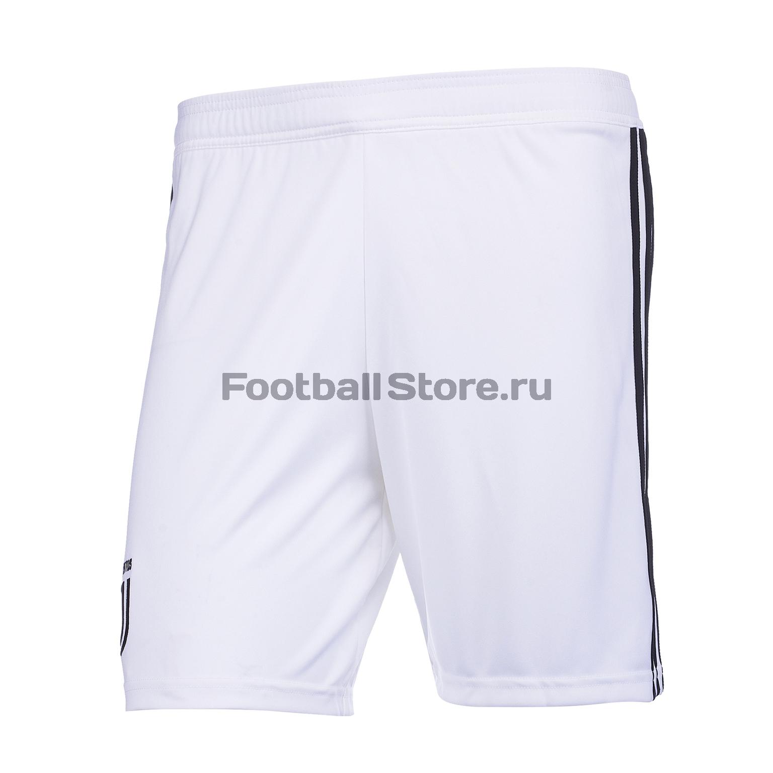Шорты домашние игровые Adidas Juventus 2018/19 comazo шорты домашние