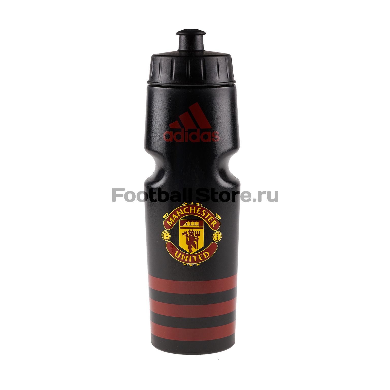 Бутылка Adidas Manchester United CY5596 цена
