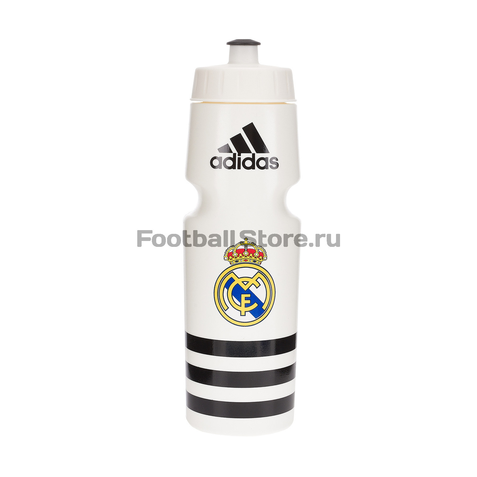 Бутылка для воды Adidas Real Madrid CY5617 рюкзак adidas real madrid id br7132