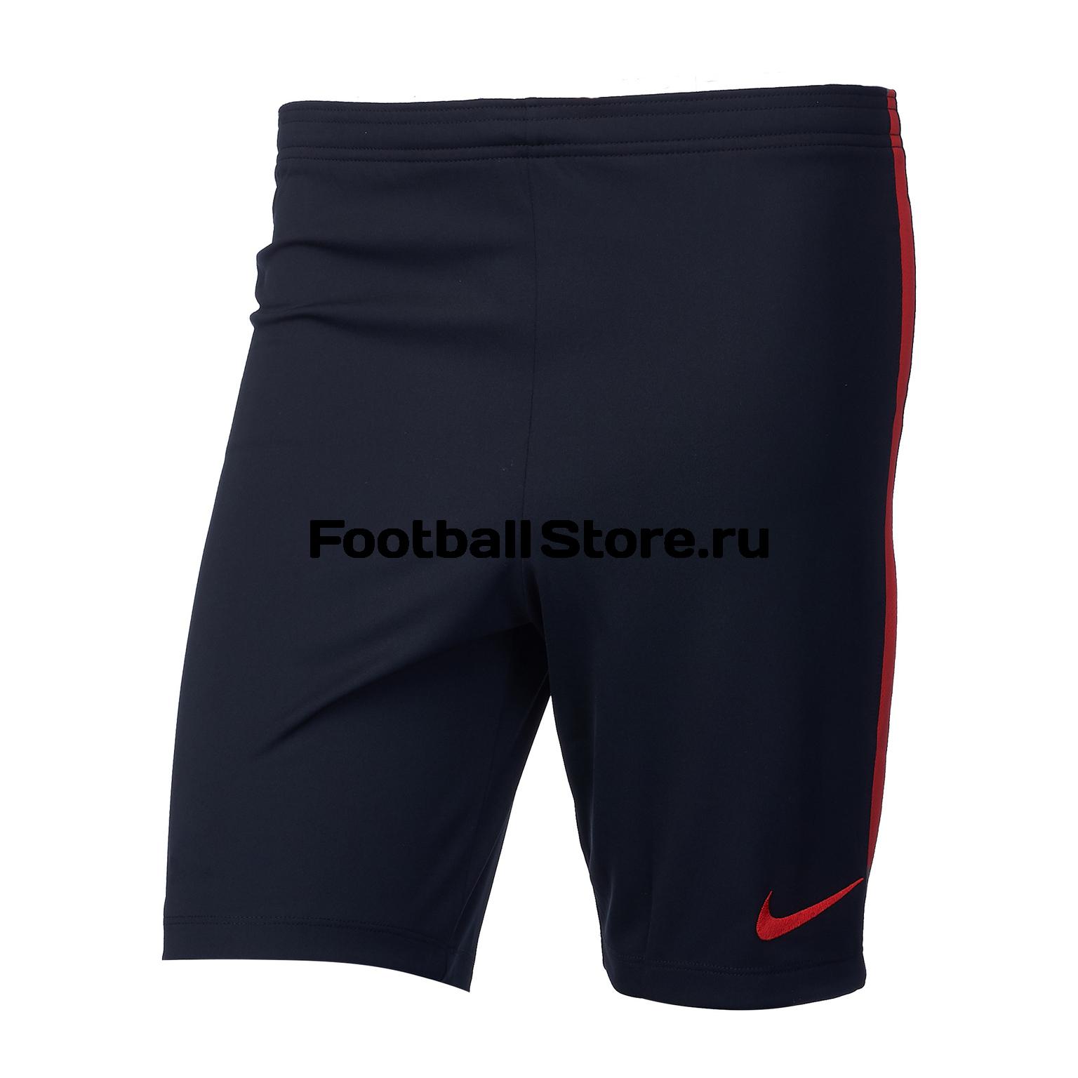 Шорты тренировочные Nike DRY ACDMY Short 832508-021 original new arrival 2018 nike dry acdmy pant kpz men s pants sportswear
