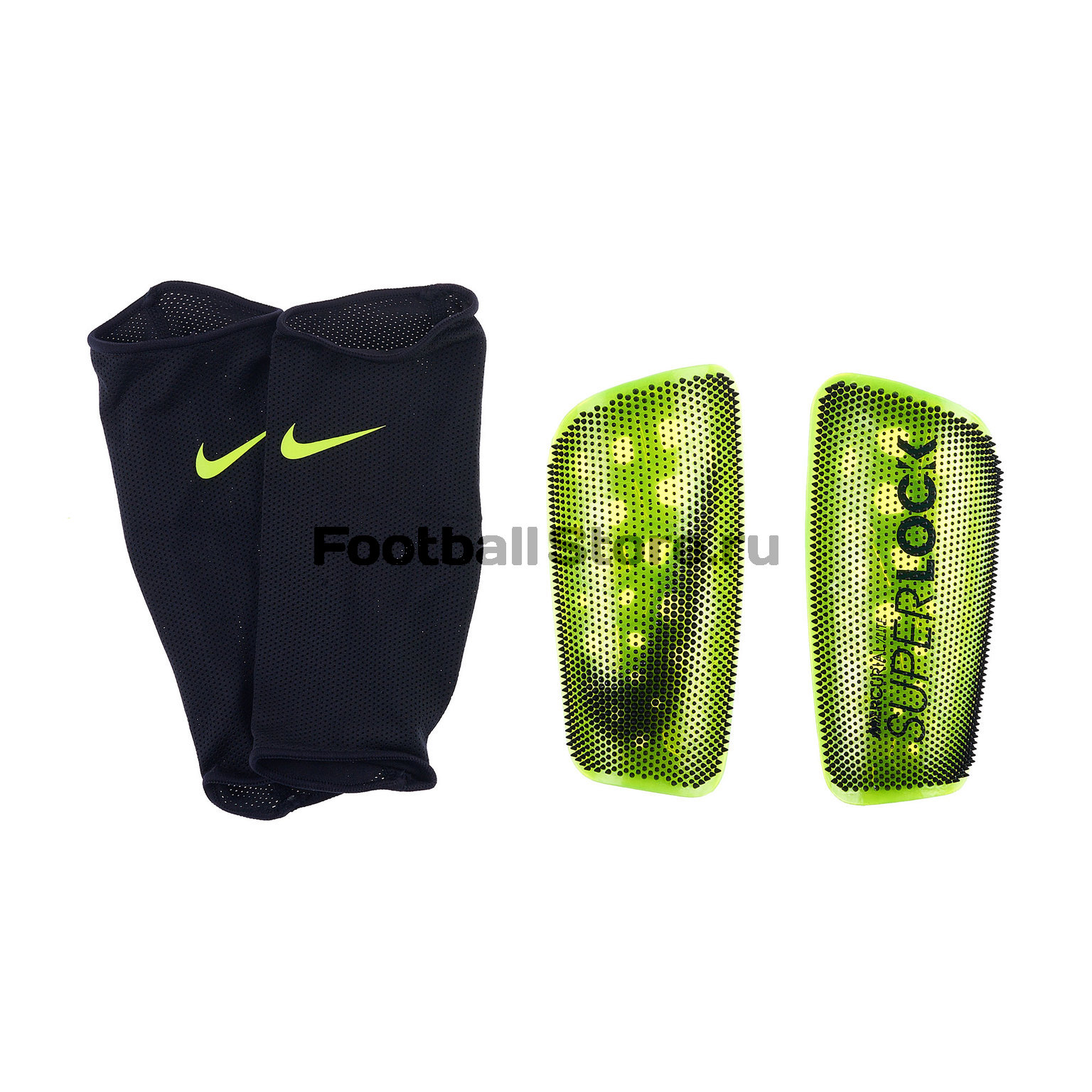 Щитки Nike Mercurial Lite SuperLock SP2163-702