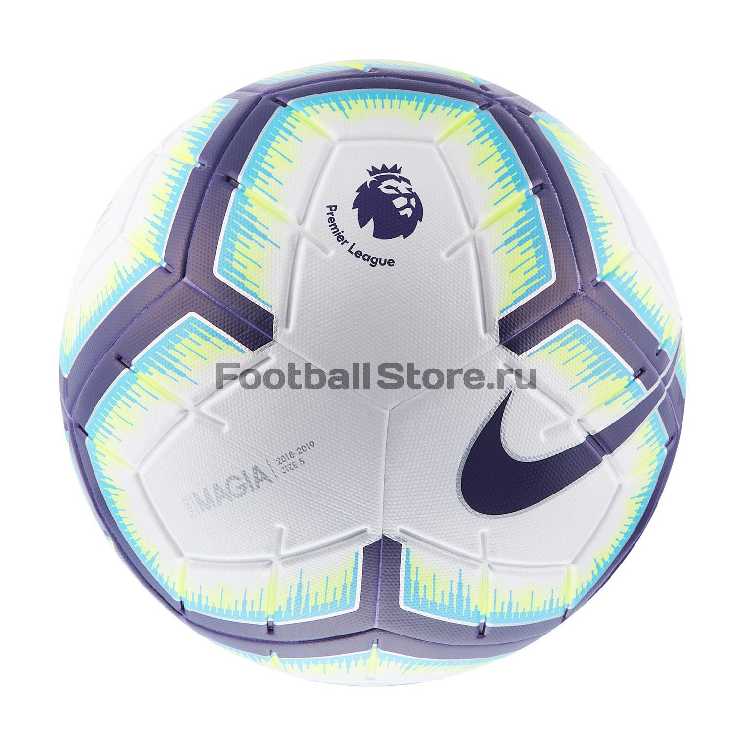 все цены на Футбольный мяч Nike Premier Liga (Англия) Magia SC3320-100