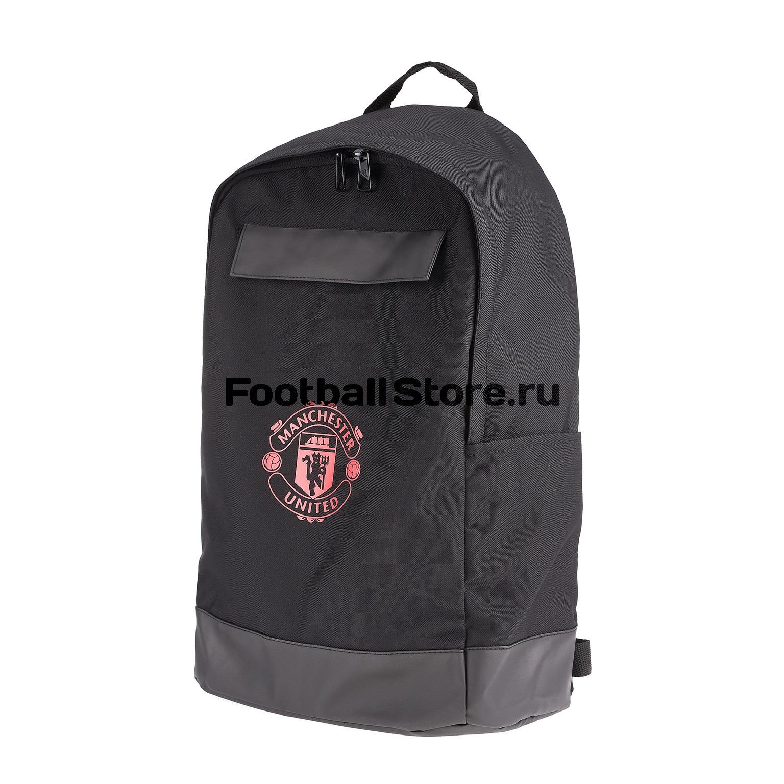 Рюкзак Adidas Manchester United CY5583 рюкзак adidas