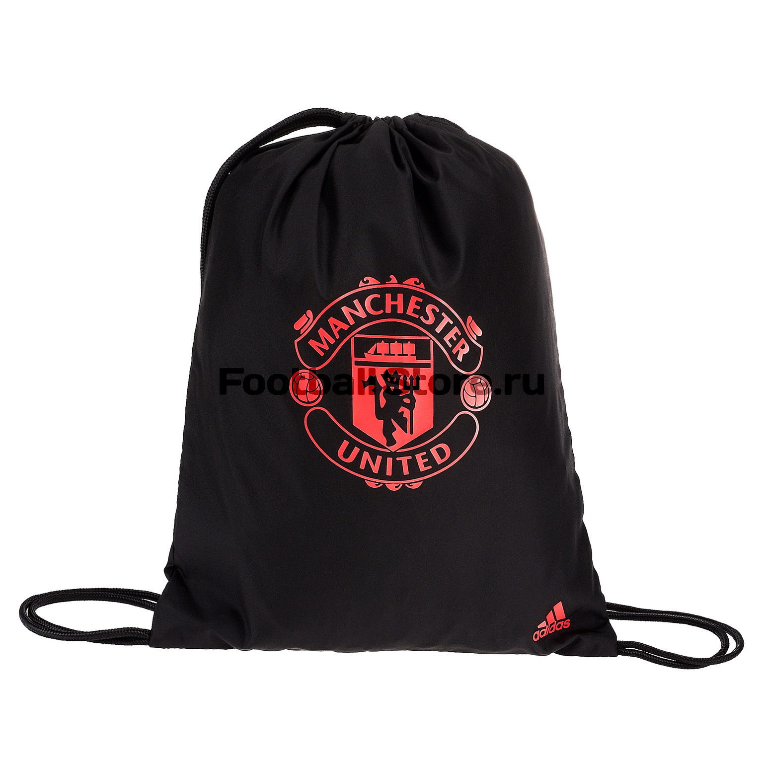 Сумка для обуви Adidas Manchester United 2018/19 сумка adidas manchester united 2018 19