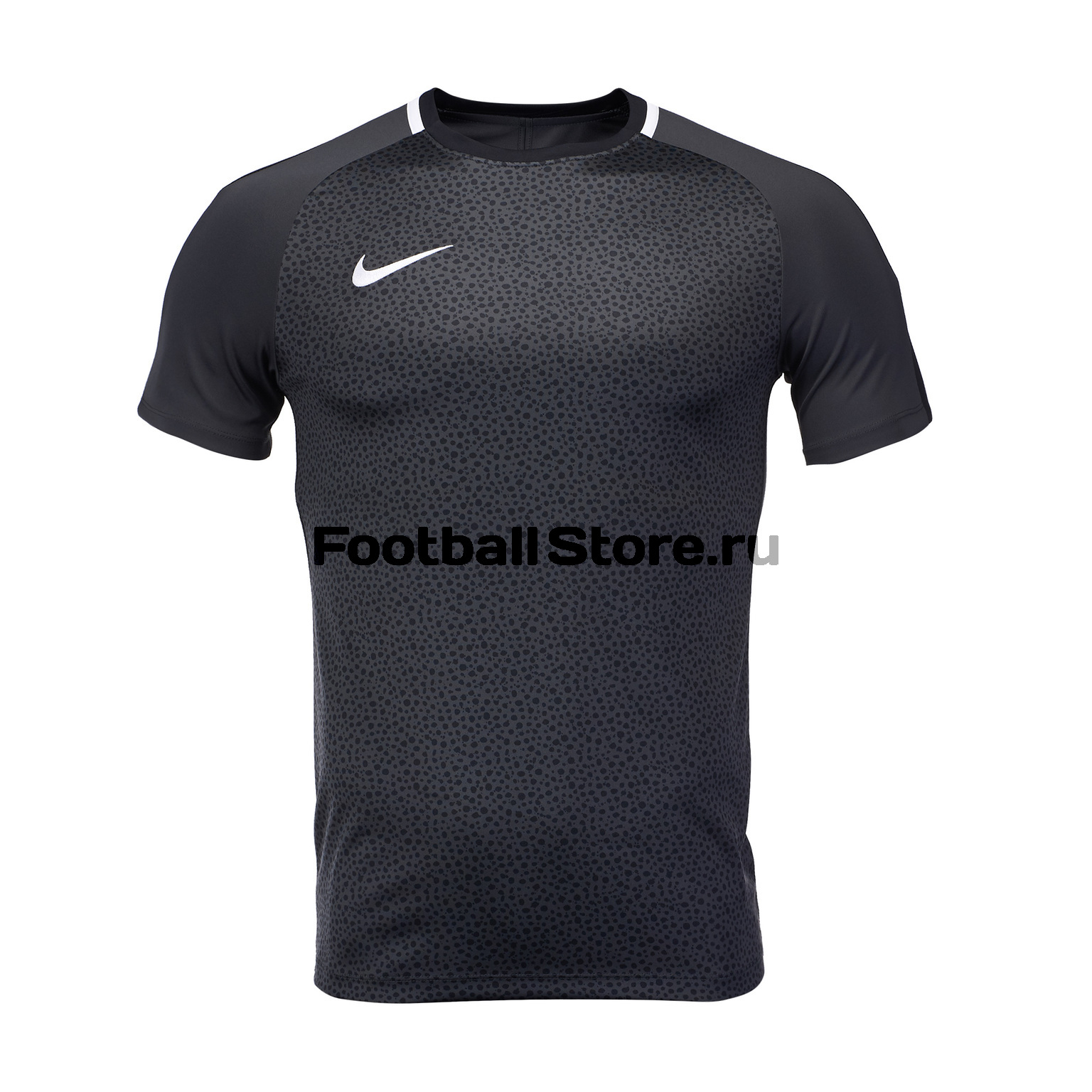 Футболка тренировочная Nike Academy Top SS AJ4231-060 nike vapor pro low d men s detachable football cleats