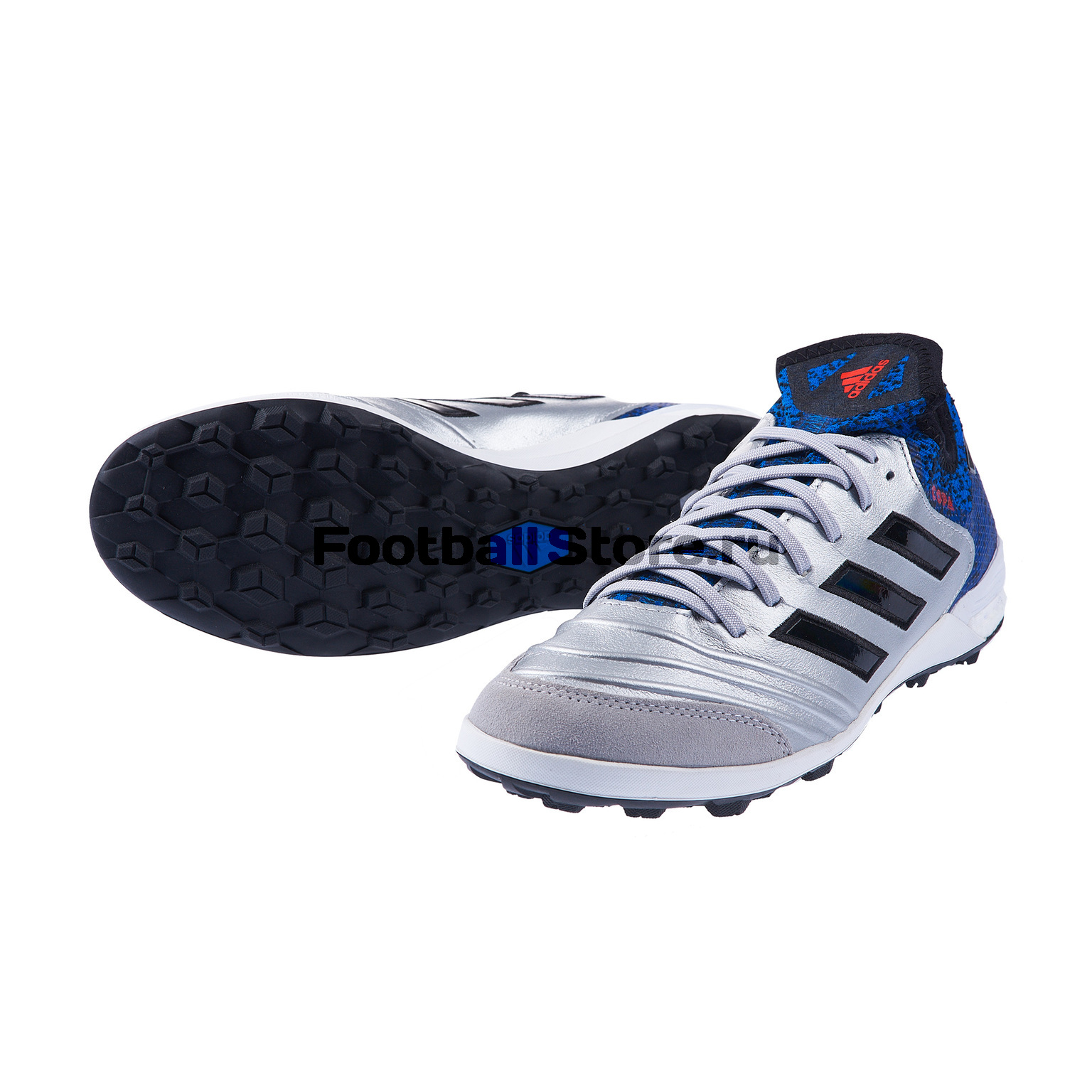 Шиповки Adidas Copa Tango 18.1 TF DB2202 цена