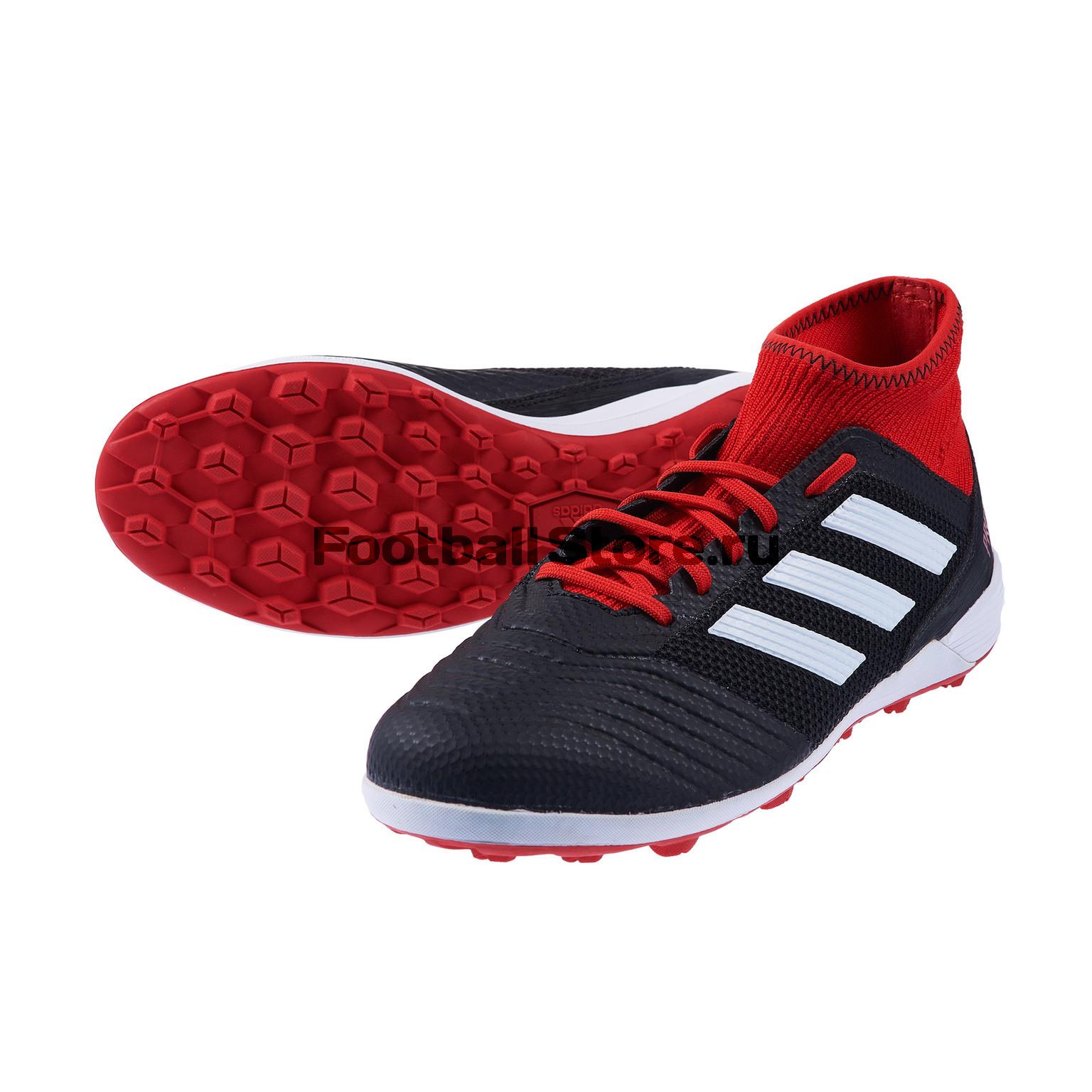 Шиповки Adidas Predator Tango 18.3 TF DB2135 цена