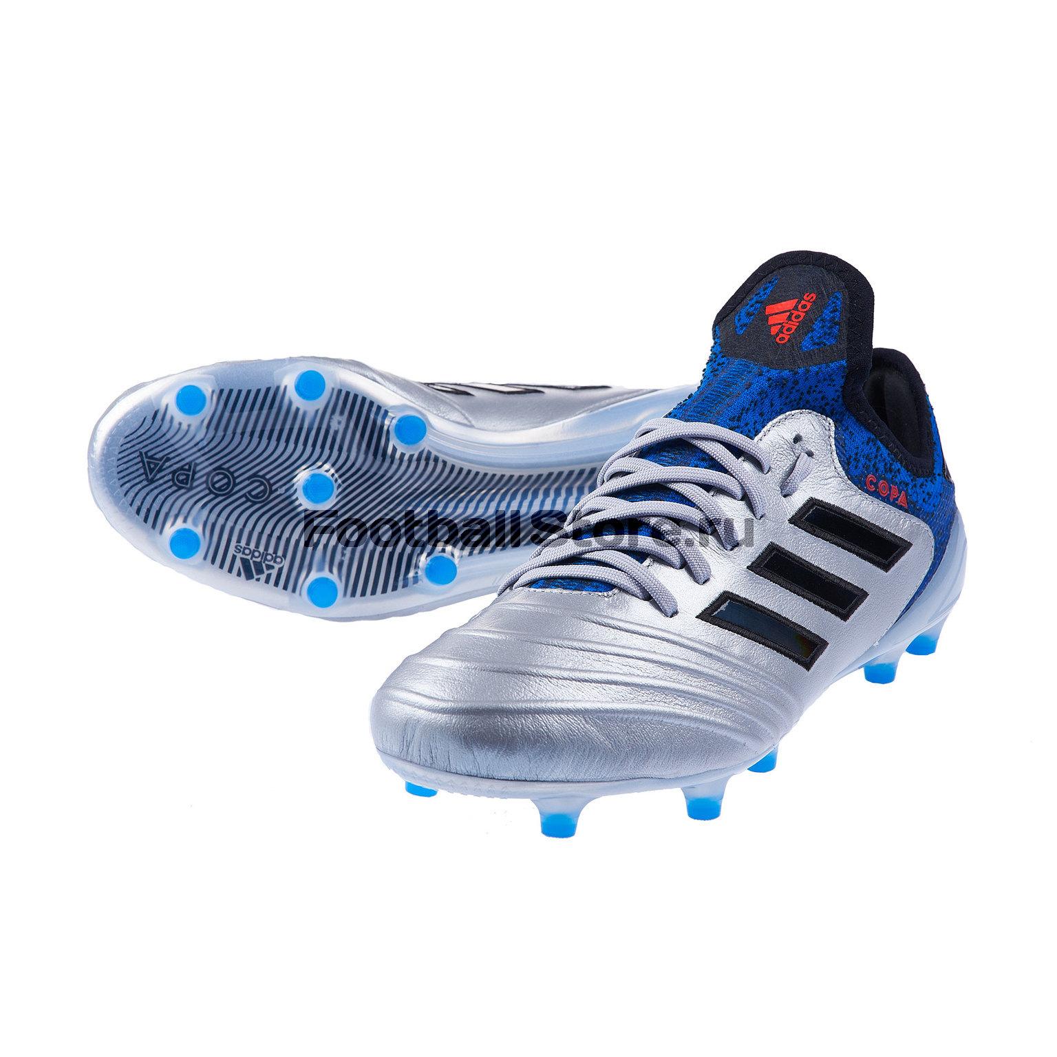 Бутсы Adidas Copa 18.1 FG DB2166