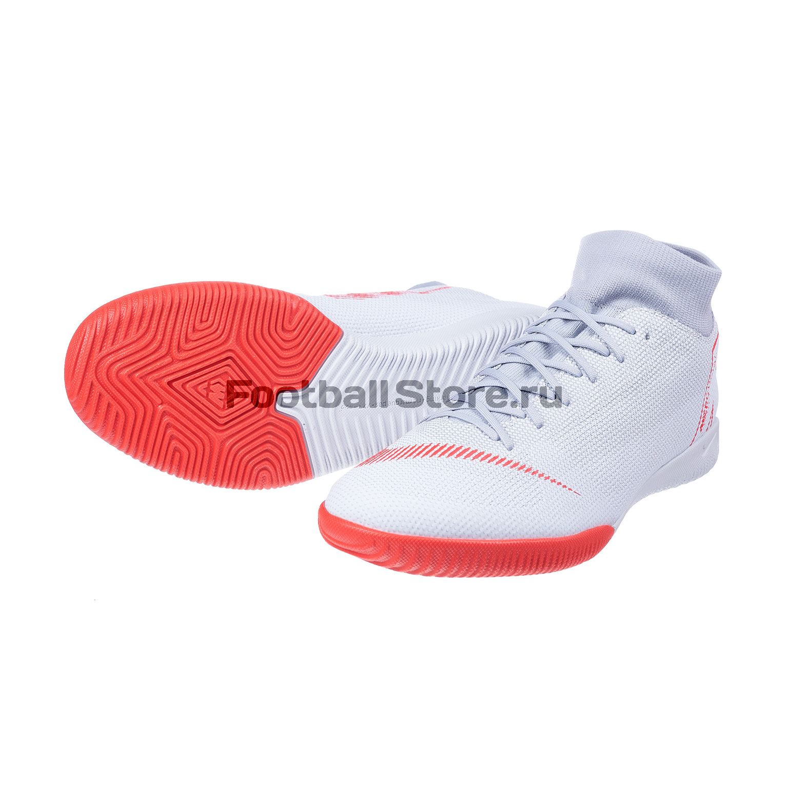 Футзалки Nike Superfly 6 Academy IC AH7369-060 брюки спортивные nike 2013 544989 060