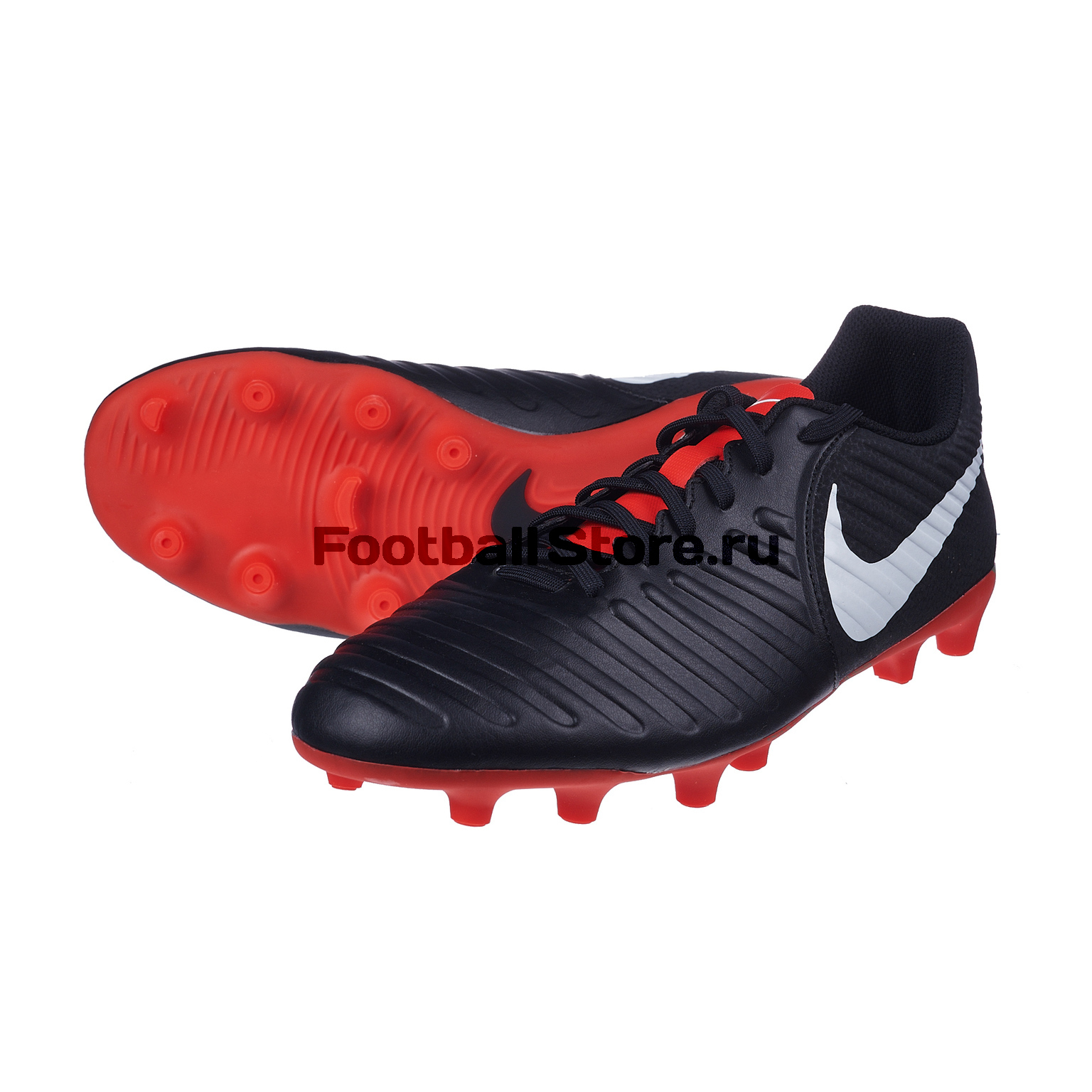 Бутсы Nike Legend 7 Club FG AO2597-006 бутсы nike legend 7 elite sg pro ac ar4387 006
