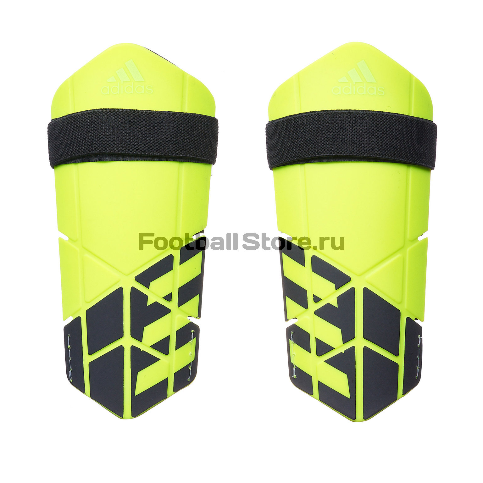 цена на Щитки футбольные Adidas X Lite CW9719