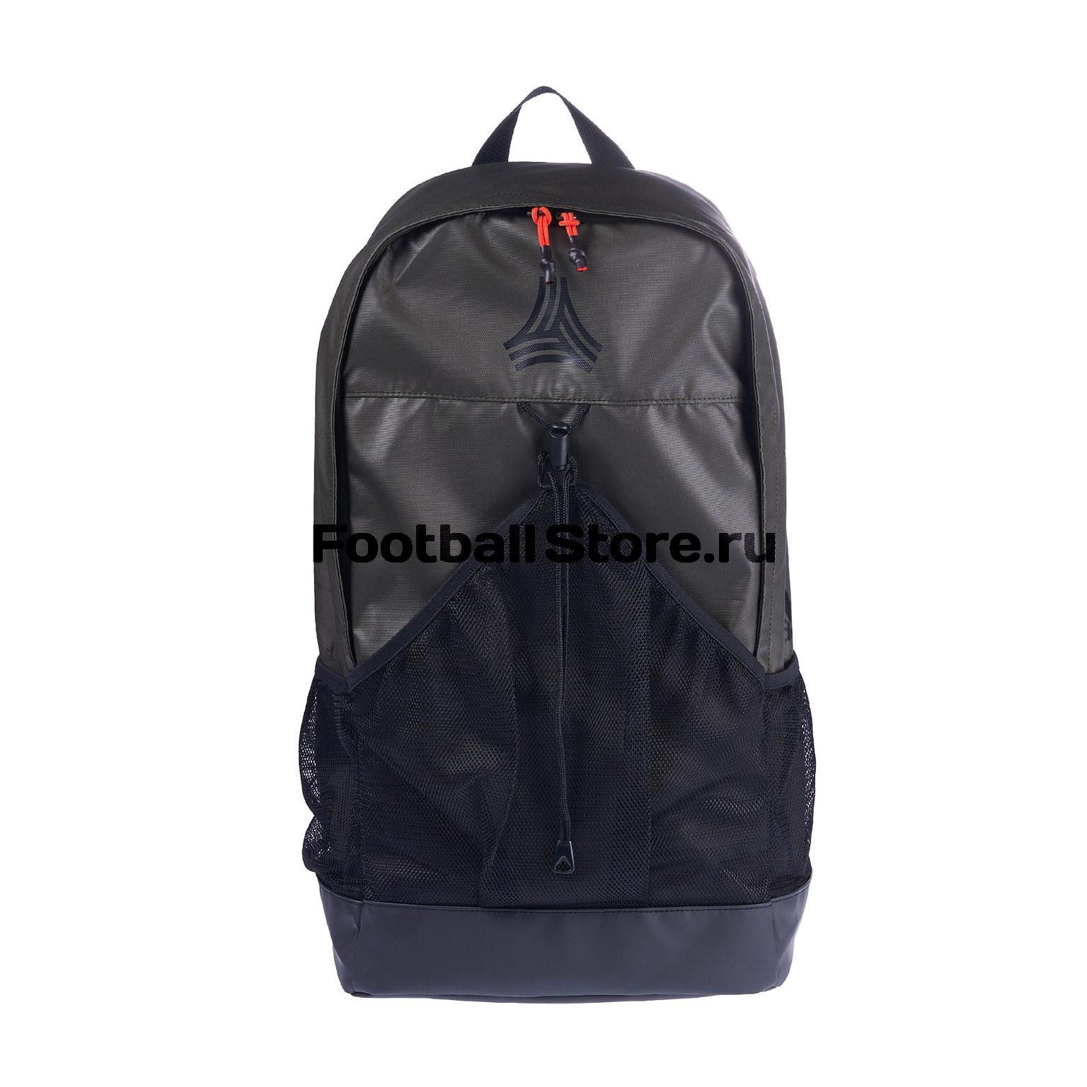 Рюкзак Adidas Football Street Better CY5629 рюкзак adidas