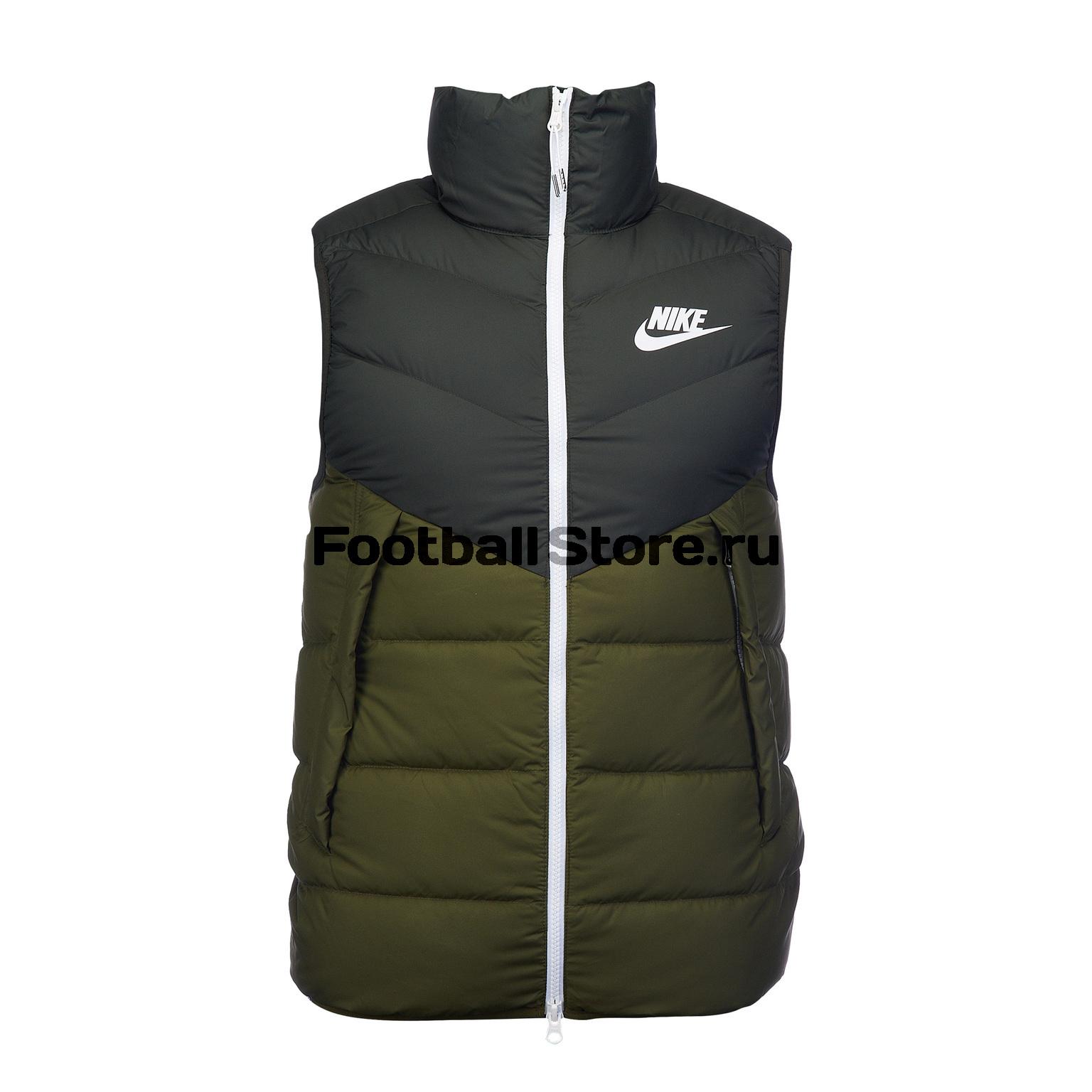 Жилет Nike Down Fill Vest 928859-355