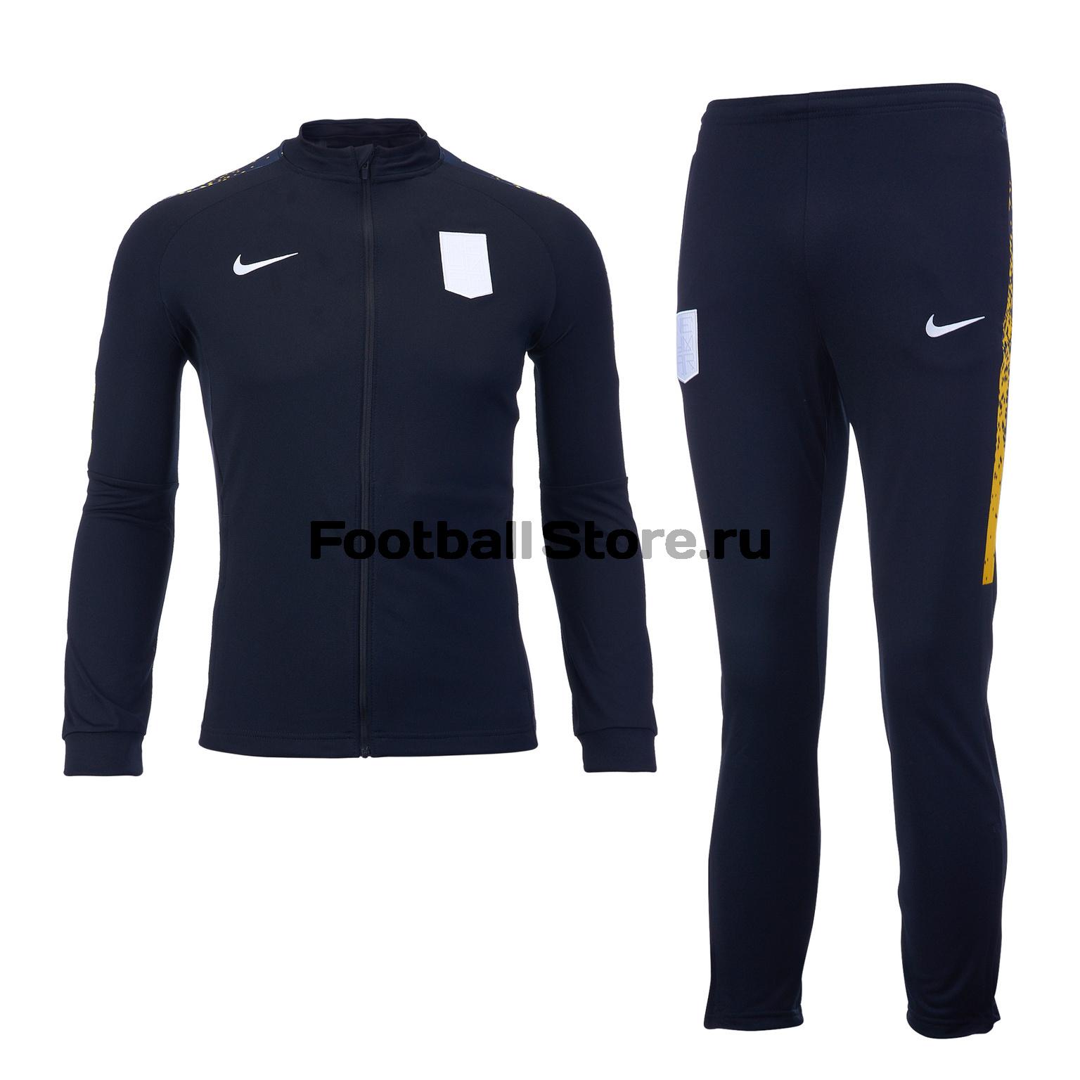 Костюм подростковый Nike Neymar 925120-010 одежда для гольфа nike 639790 101 010 089 639790