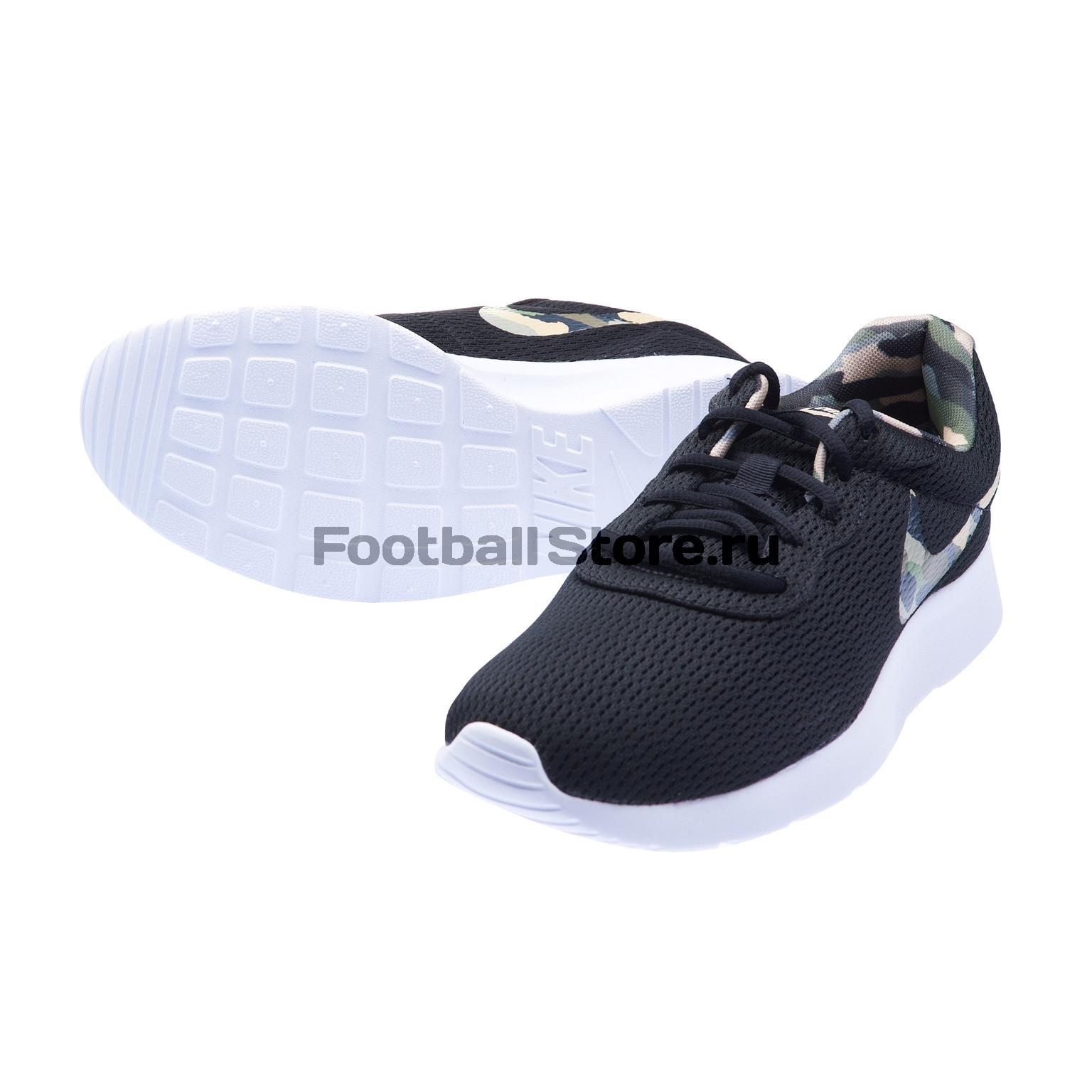 Кроссовки Nike Tanjun Premium 876899-200 original new arrival 2017 nike tanjun men s running shoes sneakers