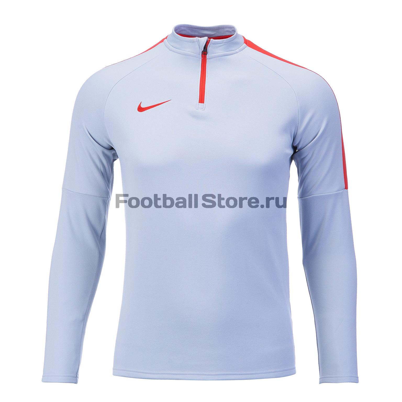 цена на Свитер тренировочный Nike Boys Dry Academy 839358-012