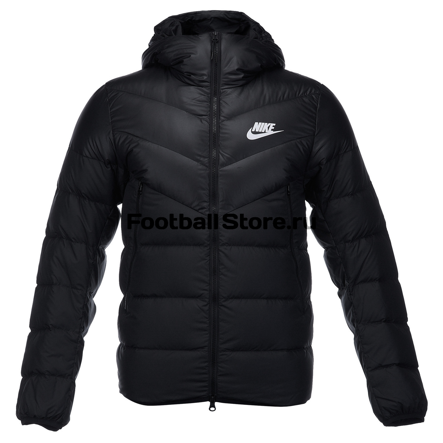 Куртка Nike Windrunner JKT 928833-010 куртка nike team winter jkt 645484 010