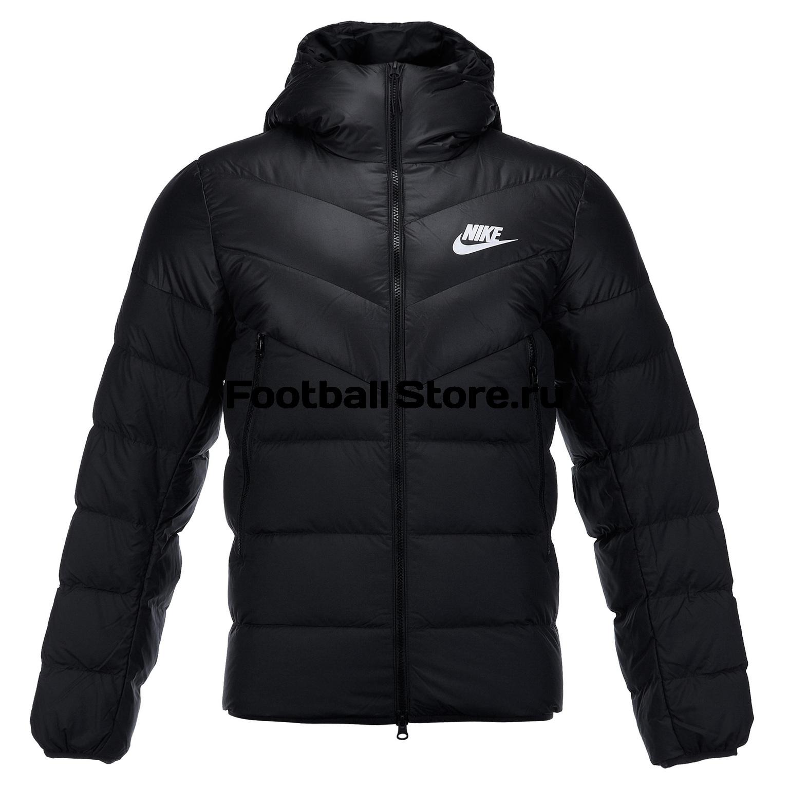 Пуховик Nike M Nsw Down Fill AO8911-010