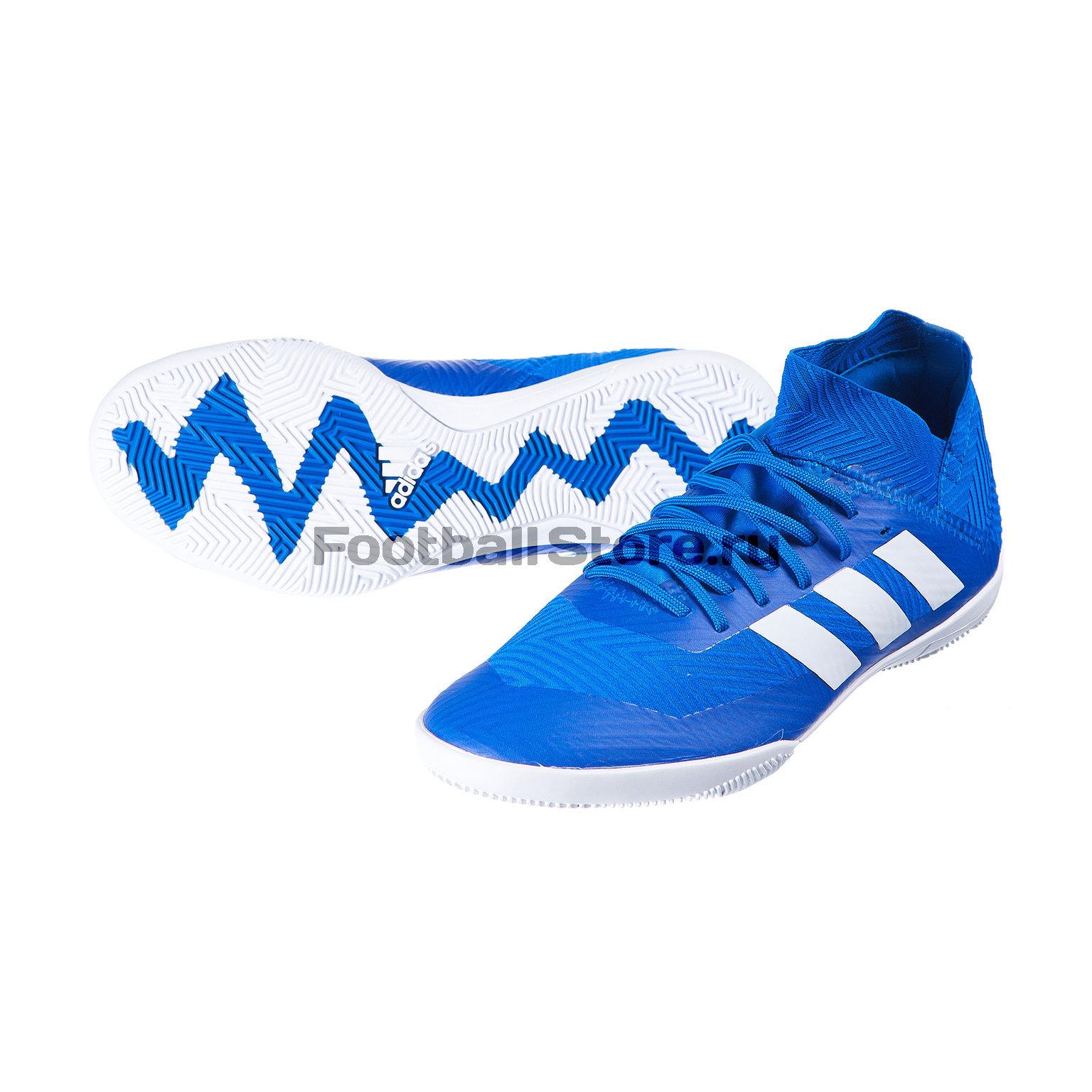 Футзалки детские Adidas Nemeziz Tango 18.3 IN DB2374 футзалки детские adidas  copa tango 18 4 in c556b34a0b7