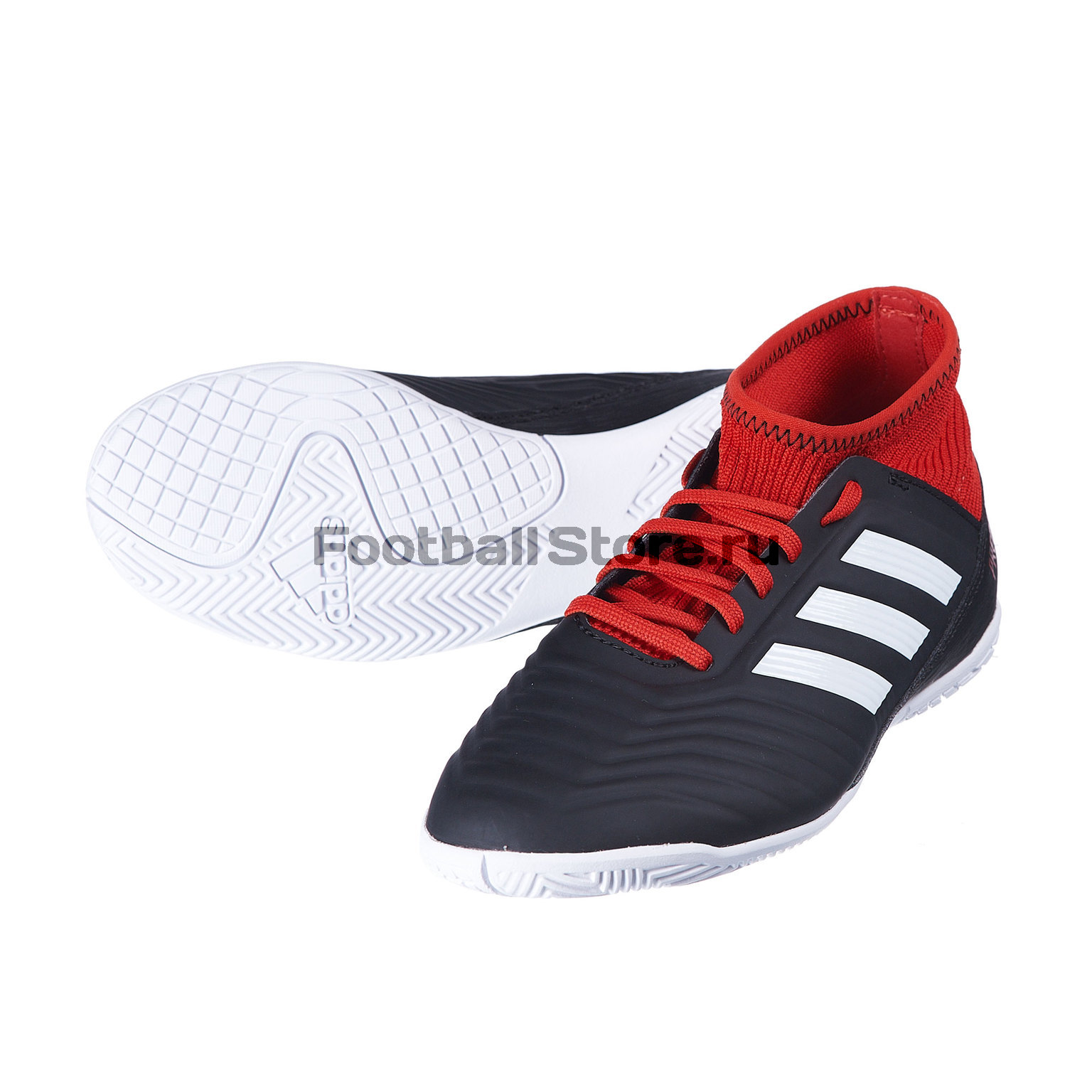 Футзалки детские Adidas Predator Tango 18.3 IN DB2324 цена
