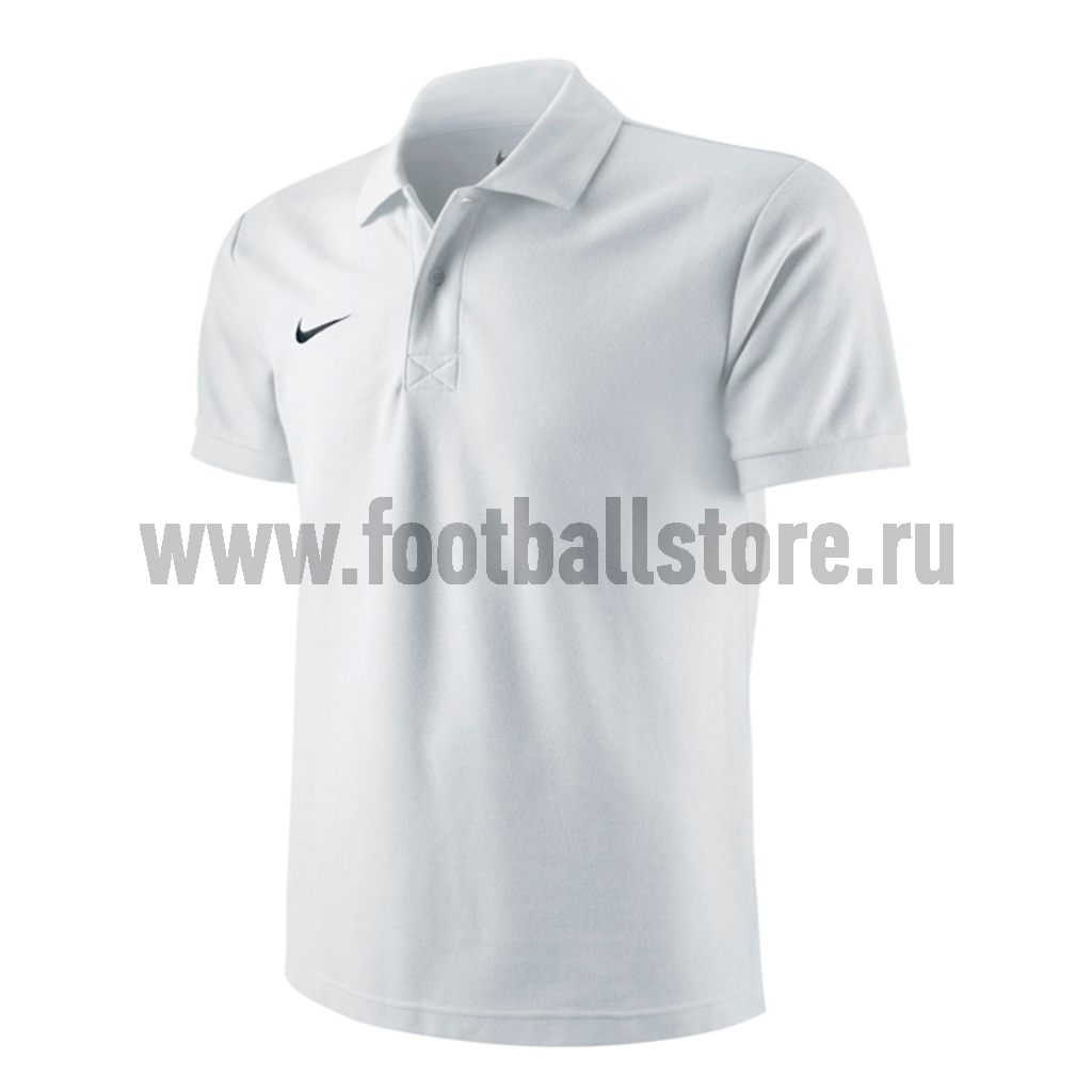 Поло Nike TS Core Polo 454800-100