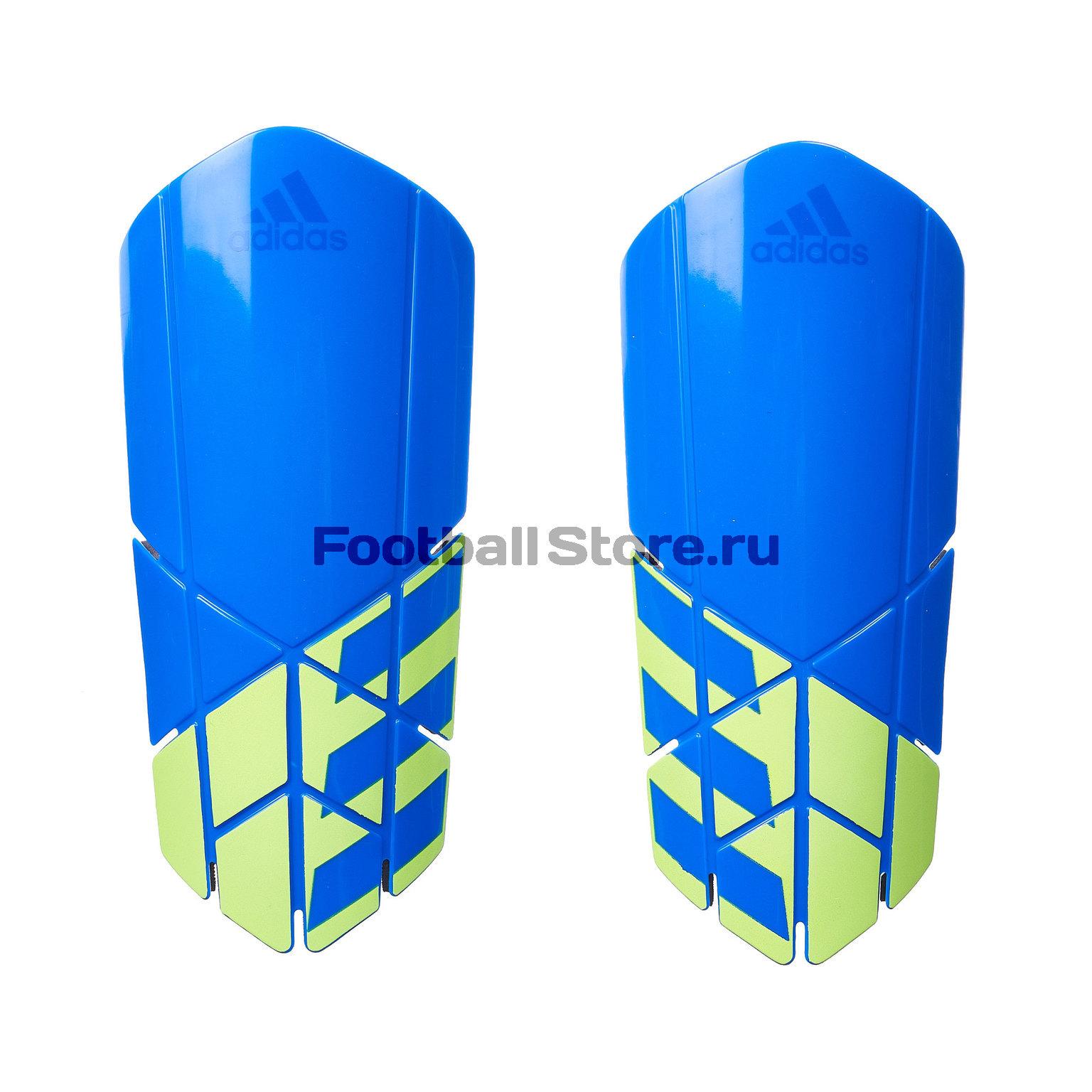 Щитки футбольные детские Adidas X Lesto CW9716 щитки футбольные umbro veloce slip 20813u exv р m