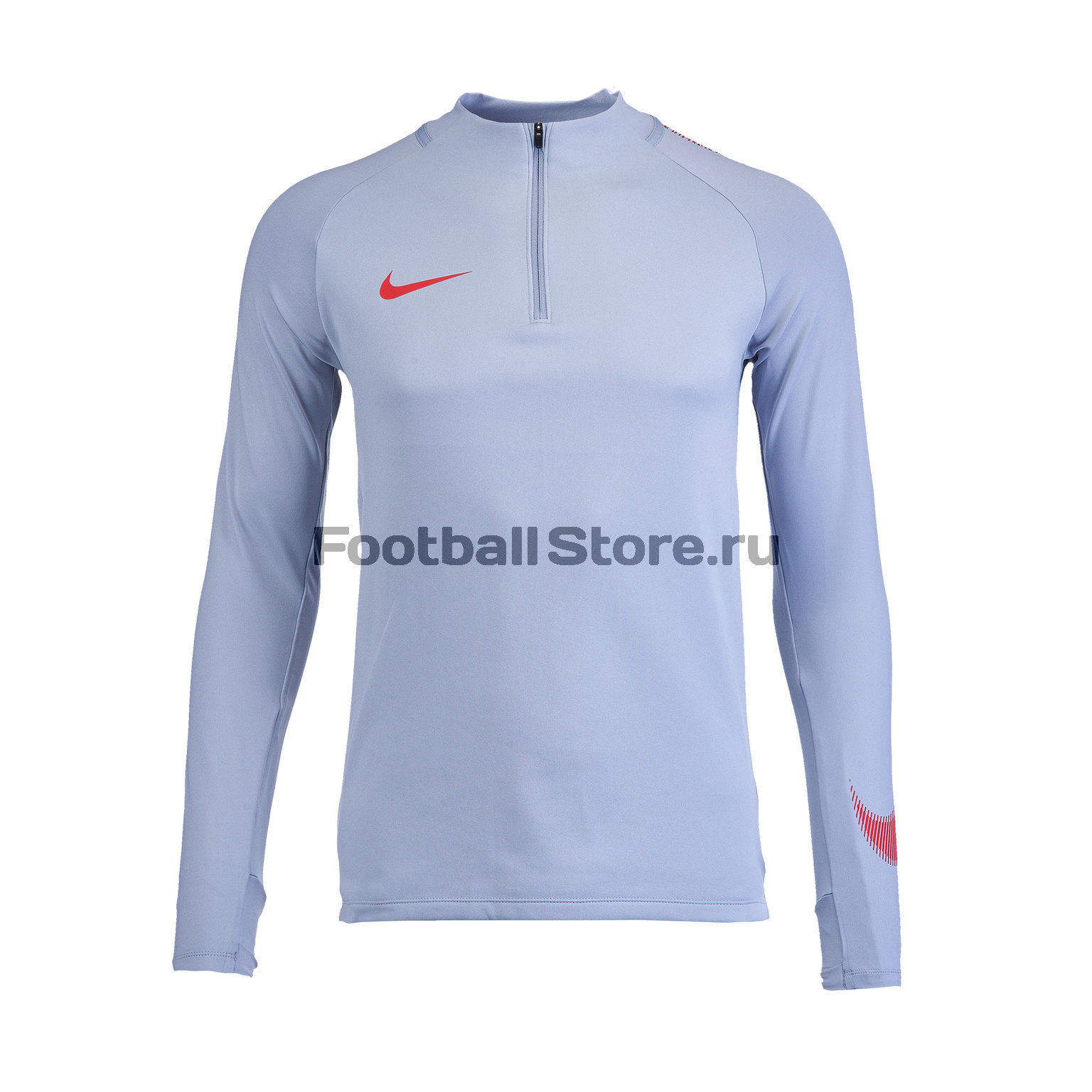 Свитер тренировочный Nike SQUAD 894631-016