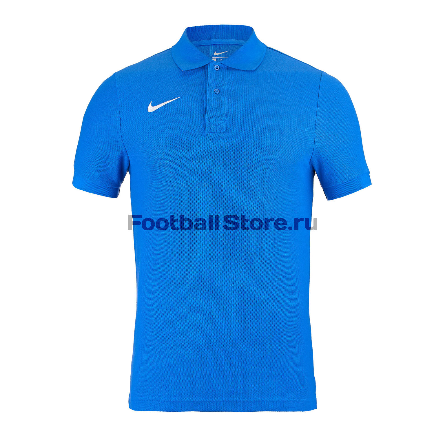 Поло Nike Поло Nike TS Core Polo 454800-463  поло nike ts boys core polo sp13 456000 463 s l синий