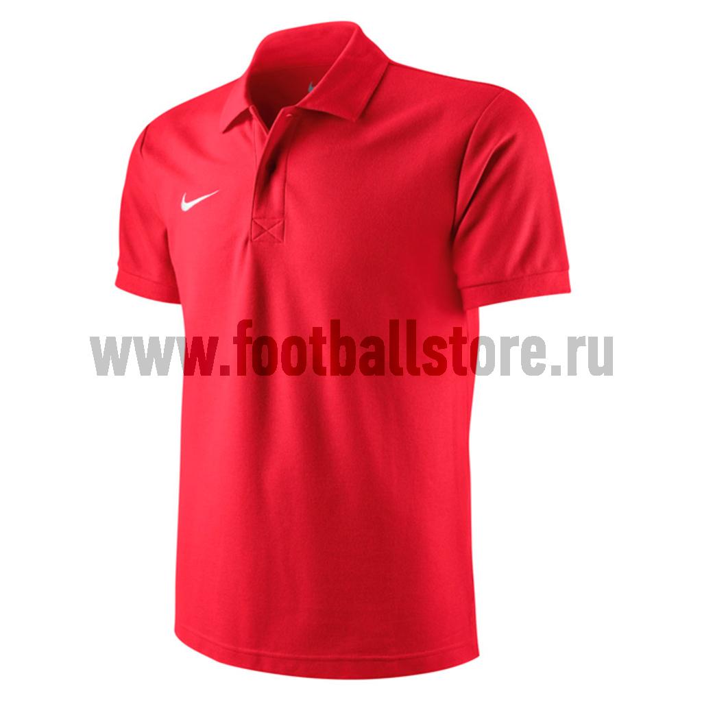 Поло Nike Поло Nike TS Core Polo 454800-648