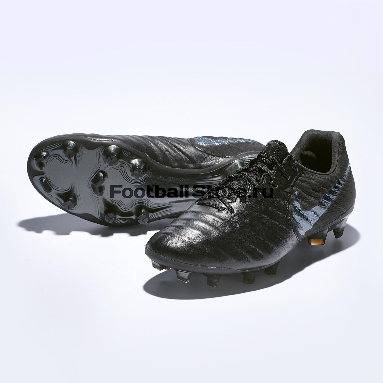 Бутсы Nike Legend 7 Elite FG AH7238-001 цена