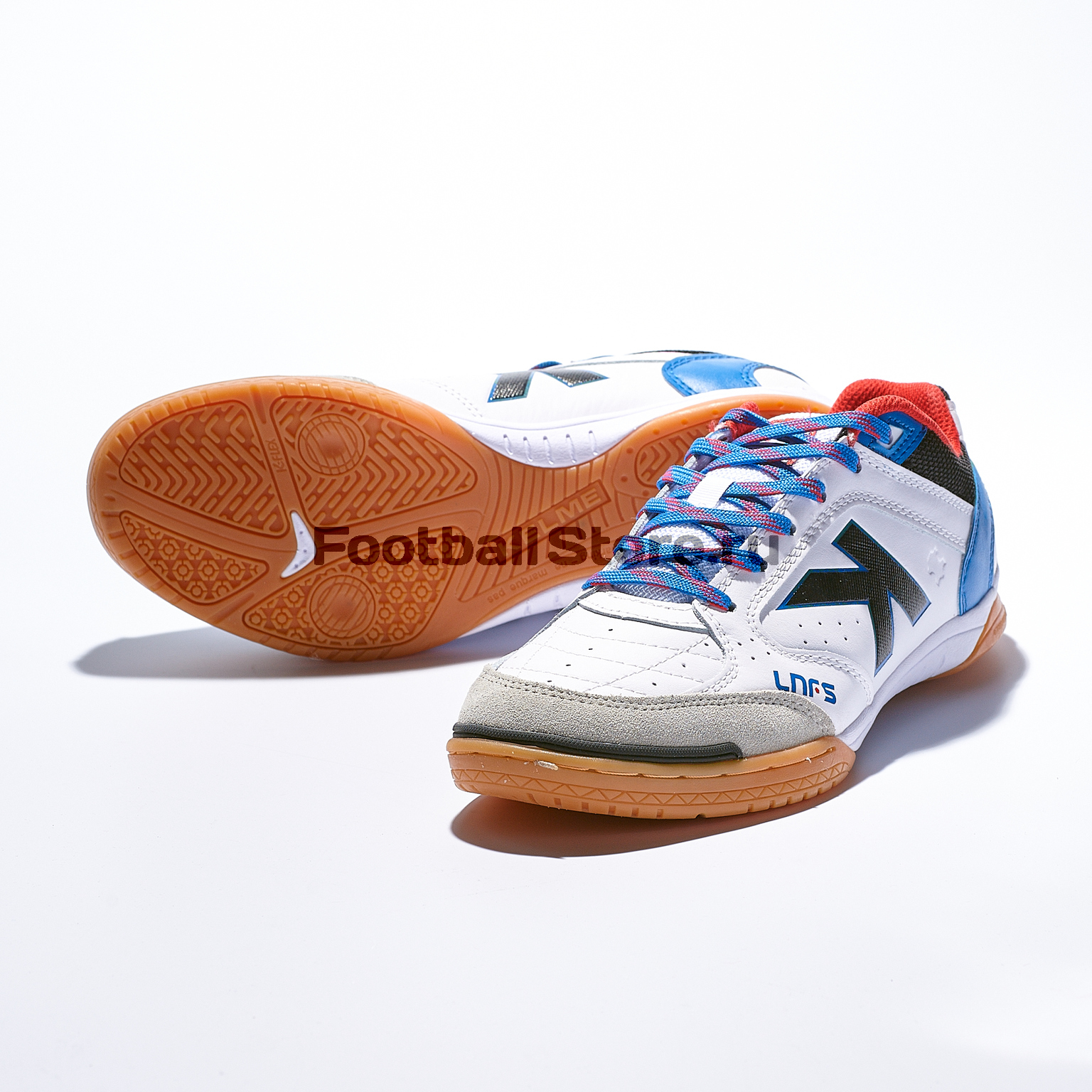 Футзалки Kelme Precision Lnfs 18 55822-006 футбольный мяч kelme oficial lnfc 17 18 90155 006
