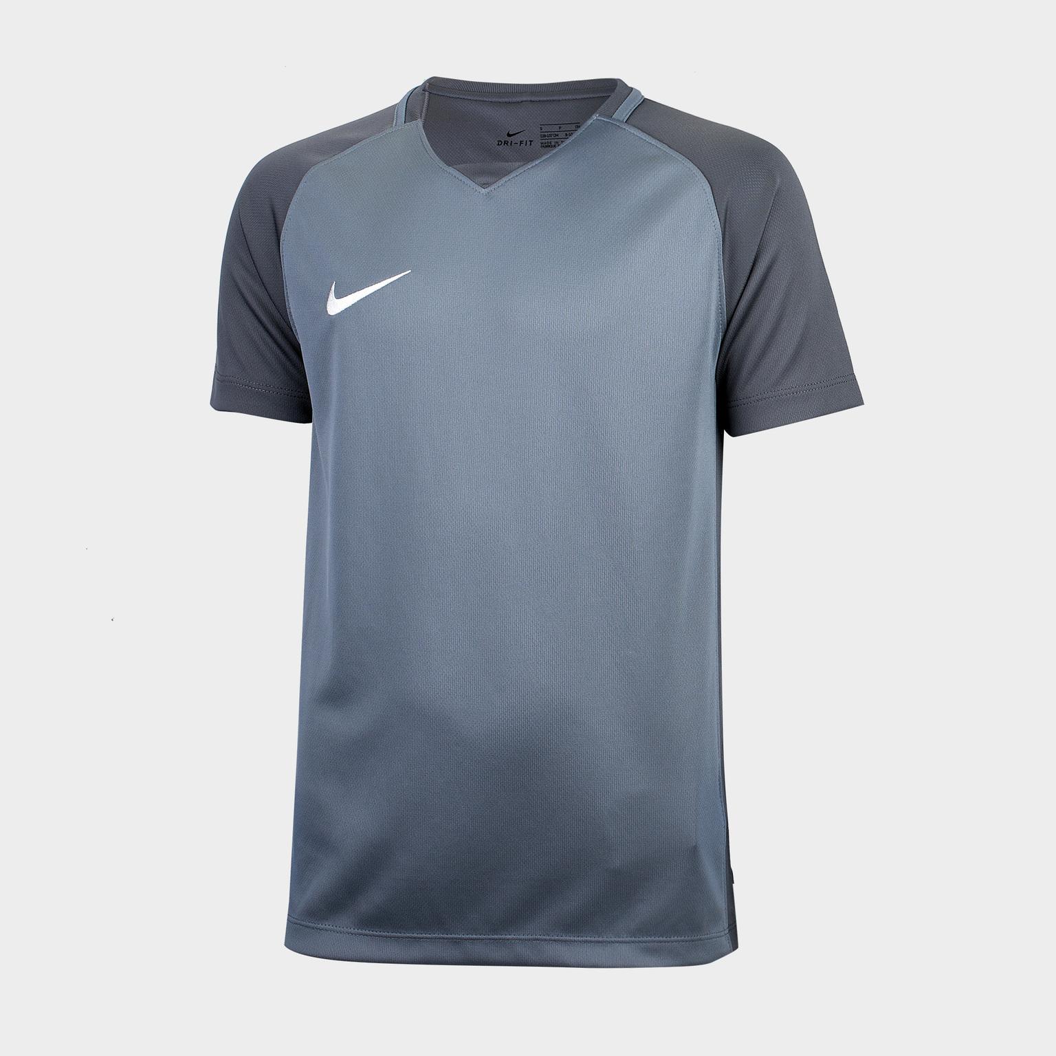Футболка игровая Nike Boys Dry Trophy III JSY 881484-065 oris trophy iii ta 100 4