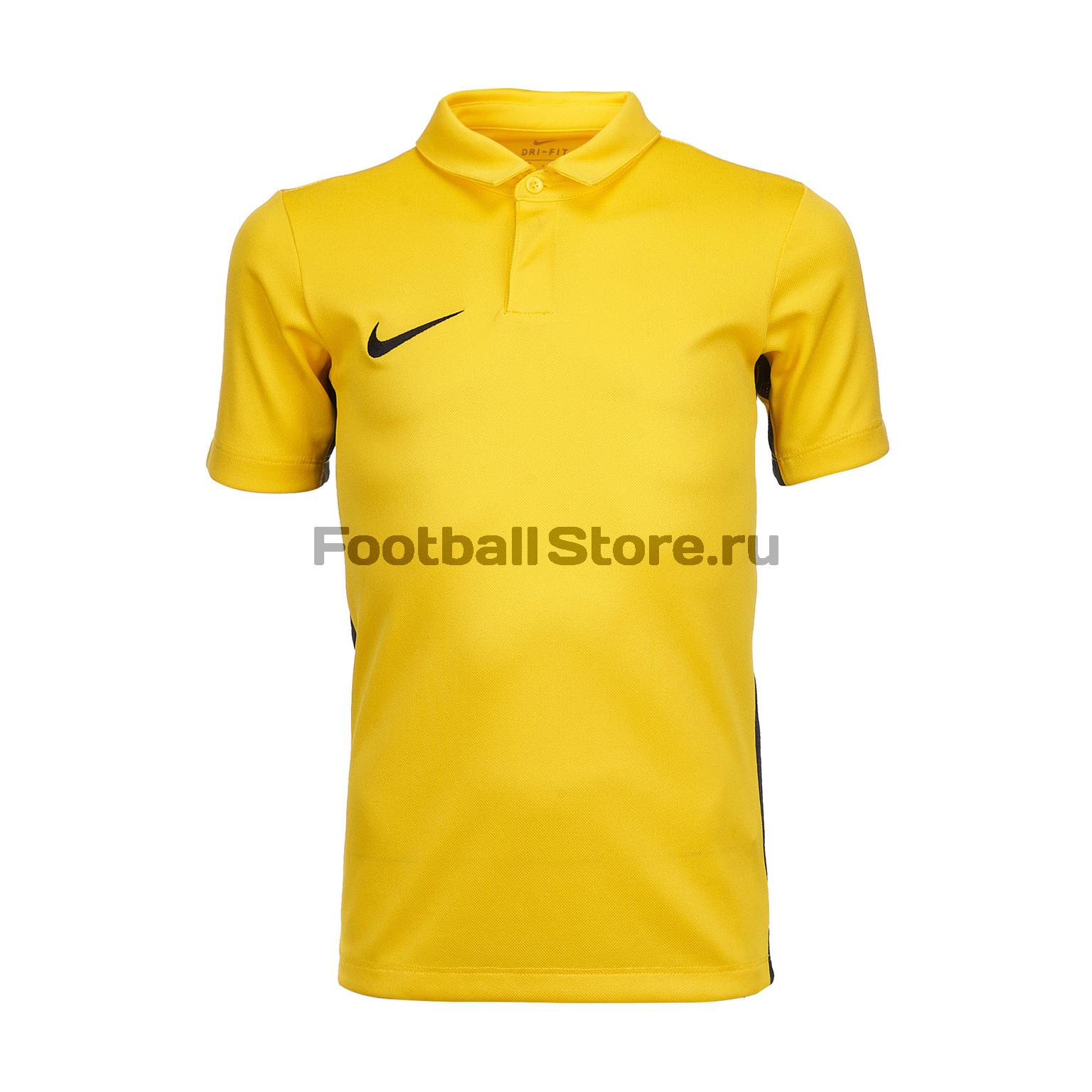 Поло подростковое Nike Dry Academy Polo 899991-719 цена
