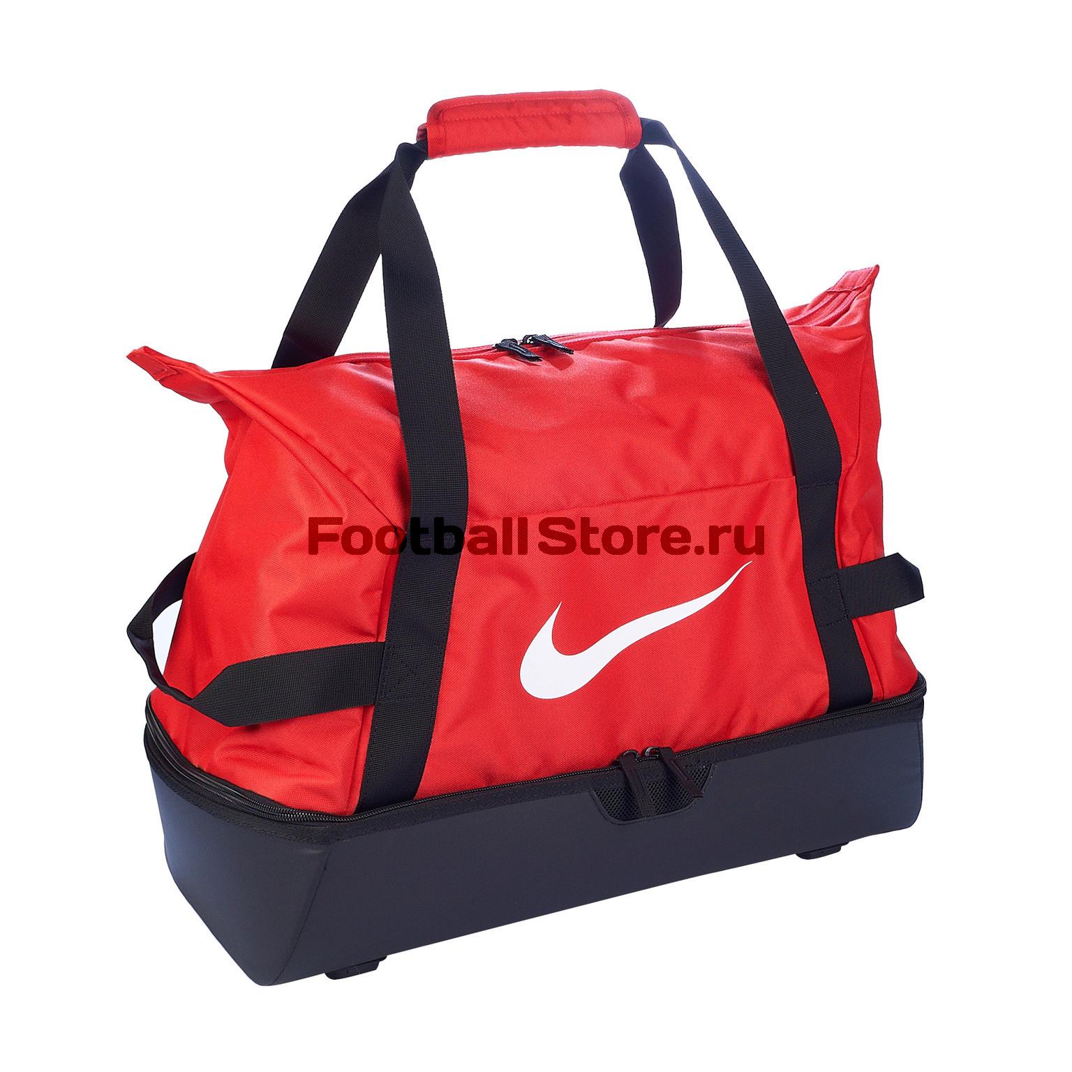 Сумка Nike Academy Team L HDCS BA5506-657 сумка nike academy team l ba5506 410