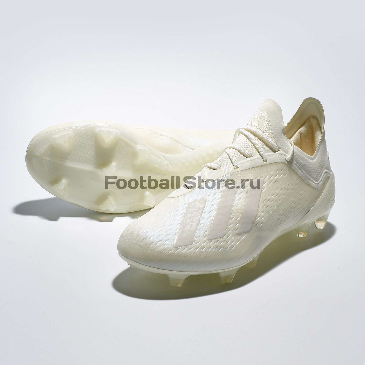 Бутсы Adidas X 18.1 FG DB2247 игровые бутсы adidas бутсы adidas x 16 purechaos fg bb5615