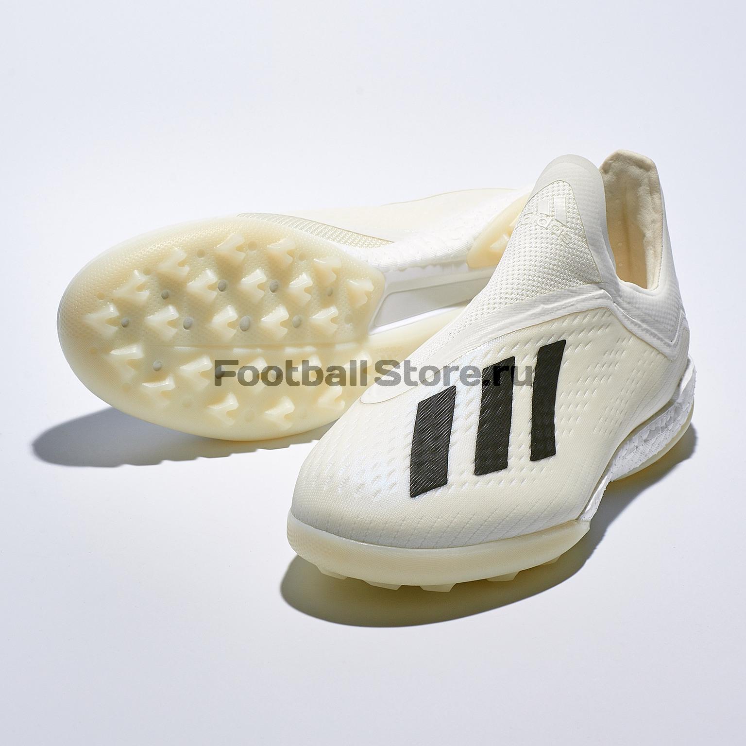 Шиповки Adidas X Tango 18+ TF DB2270