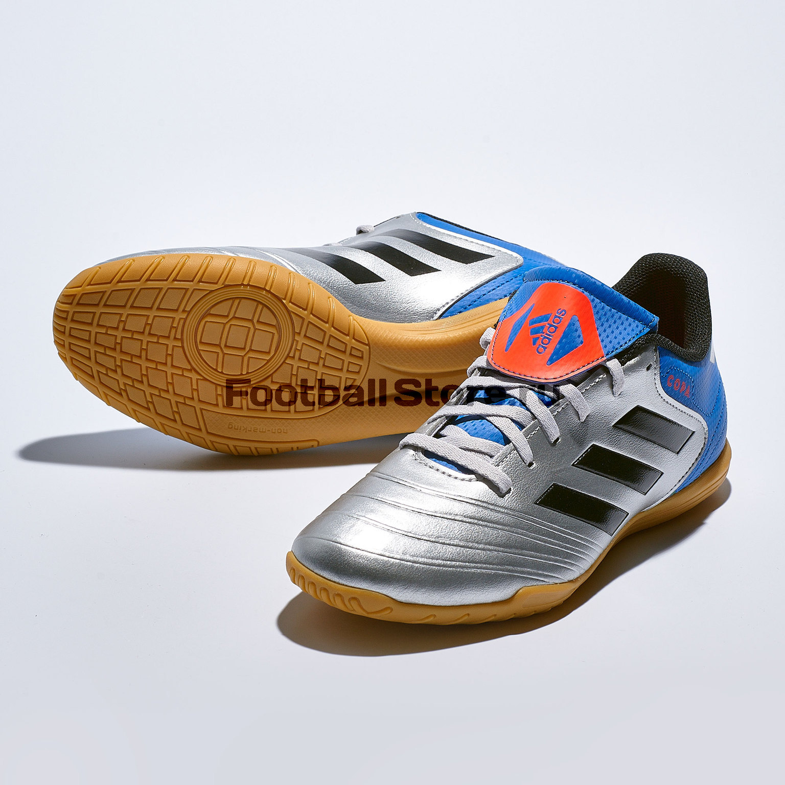 Футзалки Adidas Сopa Tango 18.4 IN DB2448 ac dc ac dc for those about to rock we salute you lp