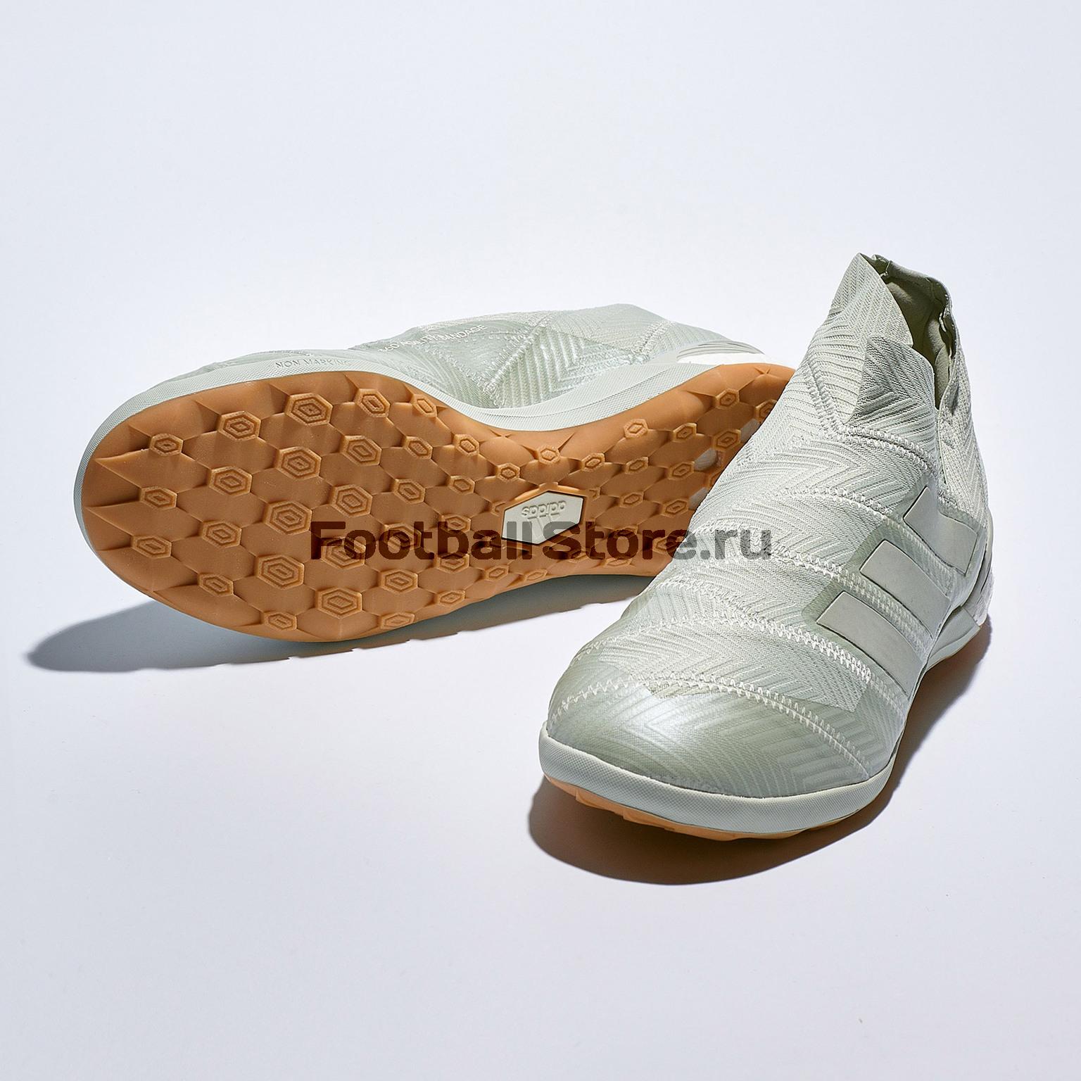 Футзалки Adidas Nemeziz Tango 18+ IN DB2471