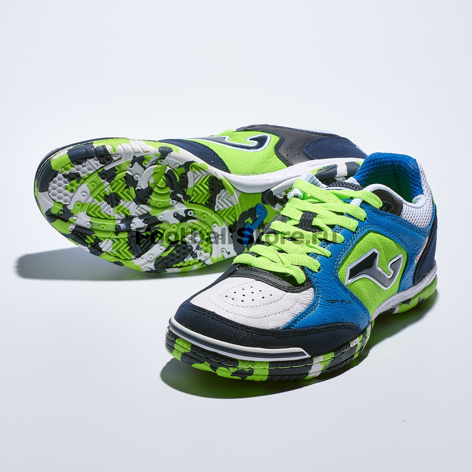 Футзалки Joma Top Flex TOPW.805.IN шиповки joma шиповки joma top flex tops 703 tf