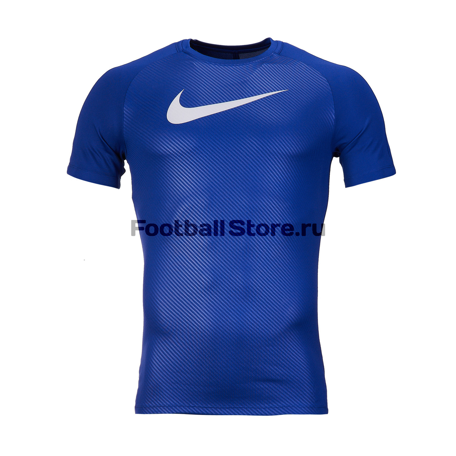 Футболка тренировочная Nike Dry Academy AJ4227-455 футболка тренировочная nike ss academy trng top 588468 463
