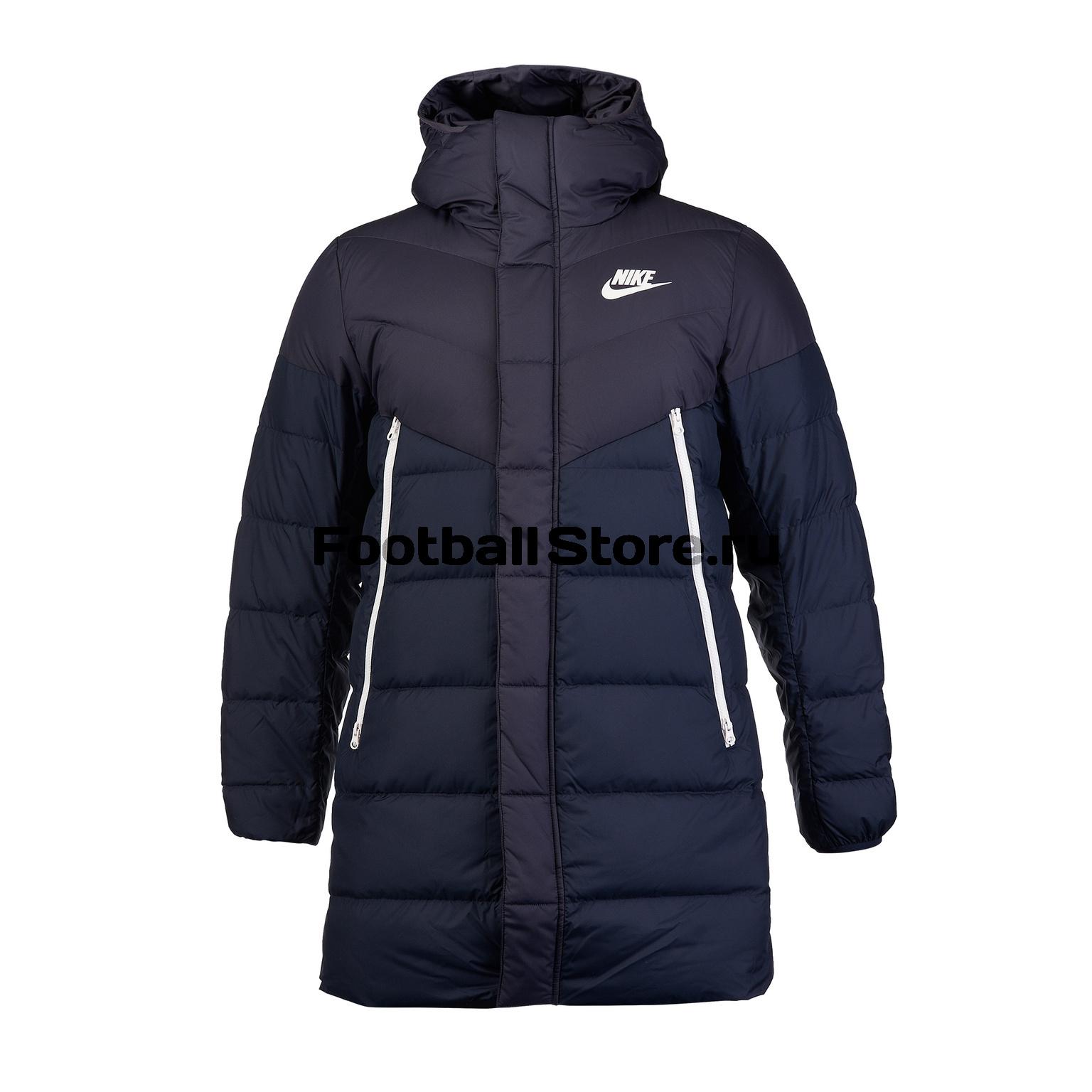 Пуховик Nike Dwn Fill Wr Parka AO8915-081