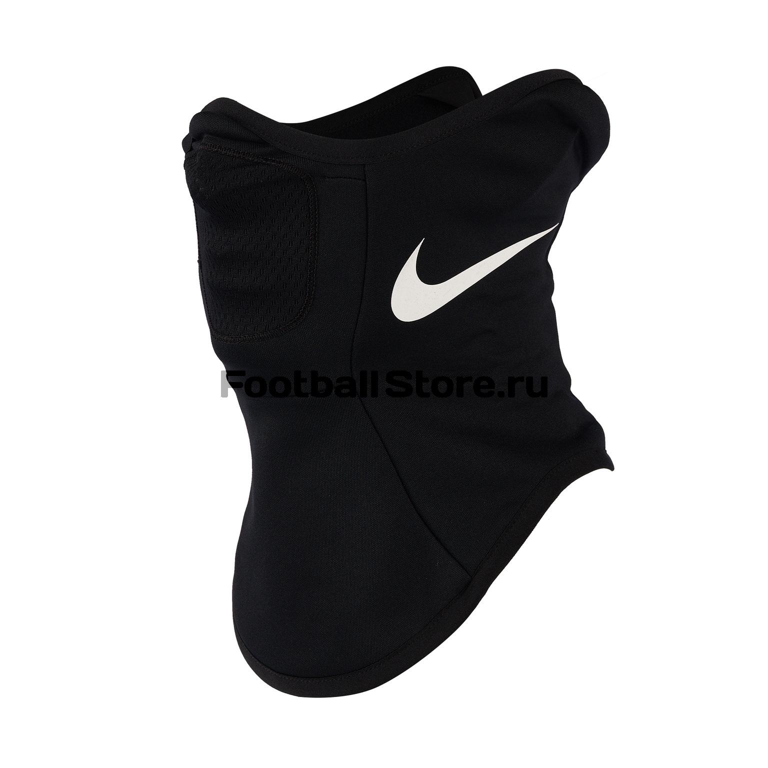 Повязка на шею Nike SQD Snood AQ8233-014 alfa 14483