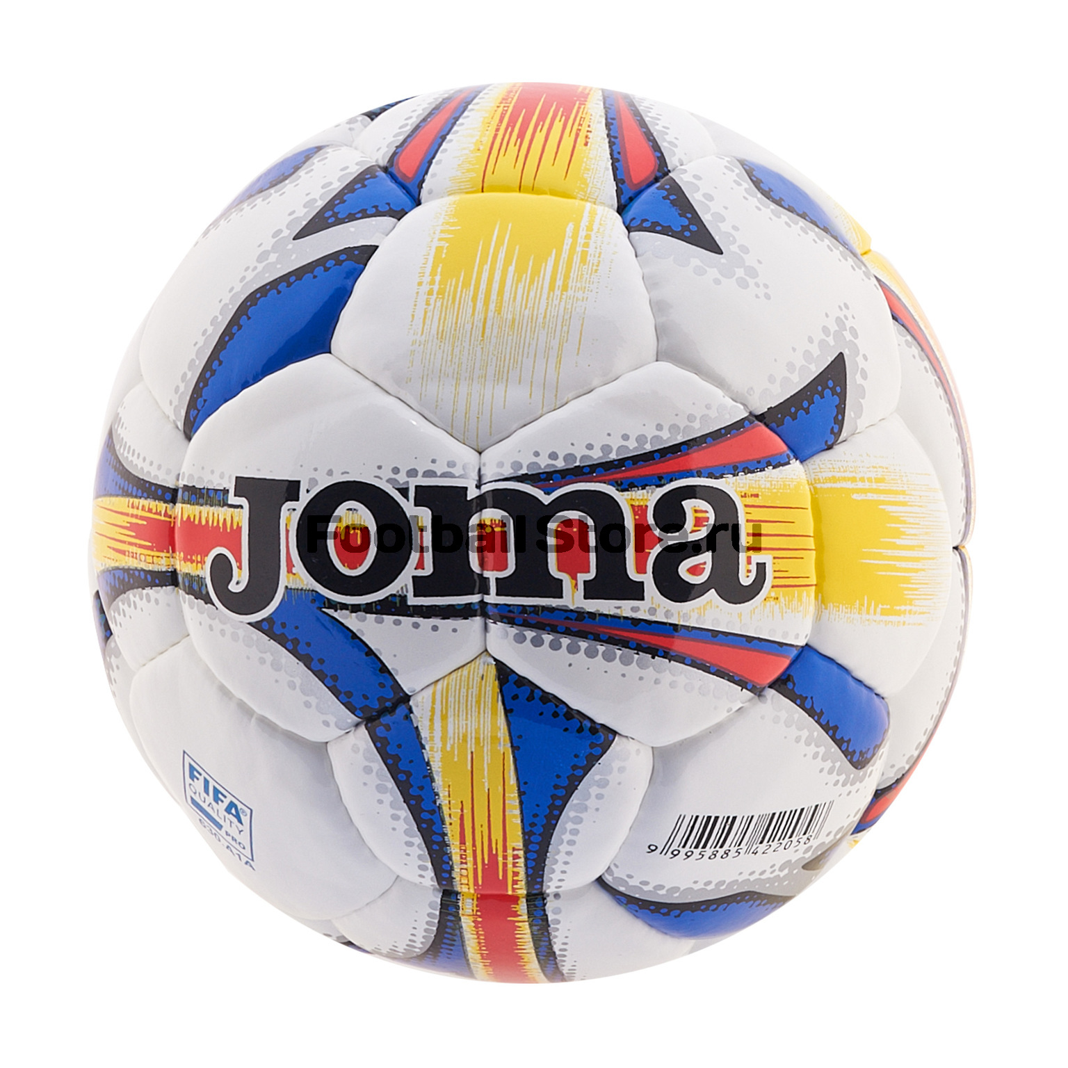 Футзальный мяч Joma Dali Sala 400090.905 мяч футзальный mitre futsal tempest