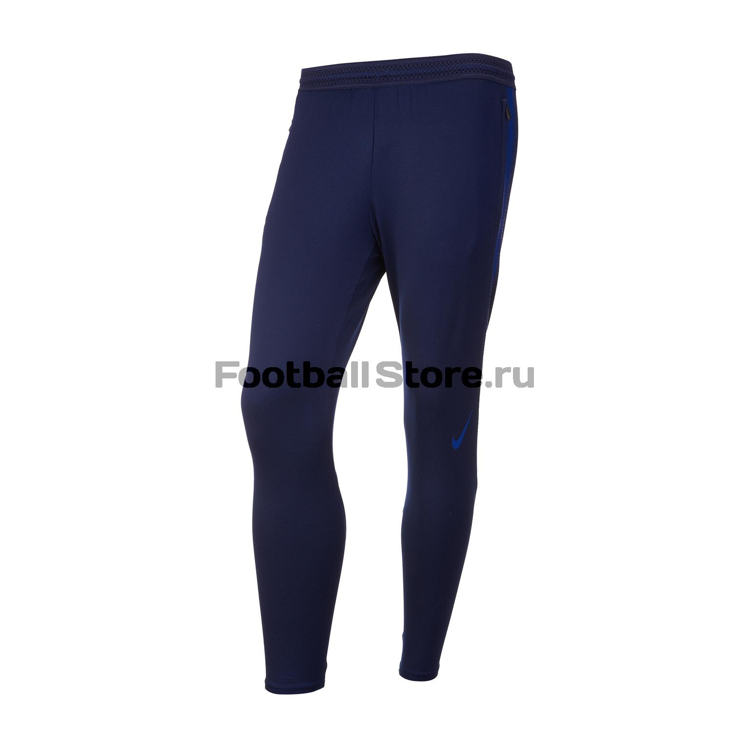 Брюки тренировочные Nike Strike Flex Football Pants 902586-416