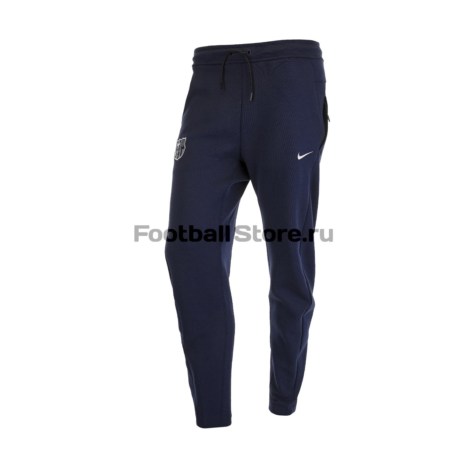 Брюки тренировочные Nike Barcelona 2018/19