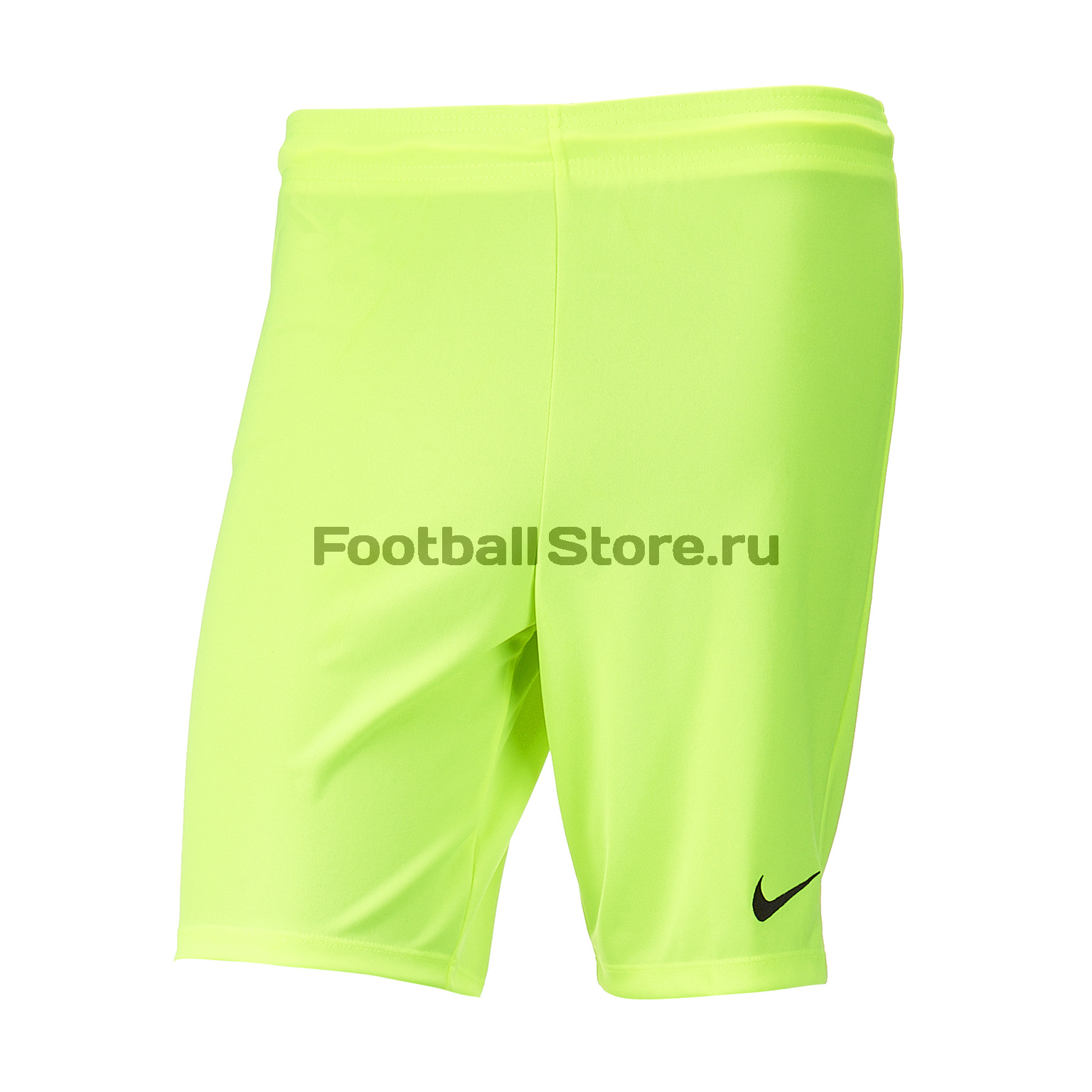 Шорты Nike Park II KNIT Short NB 725887-702