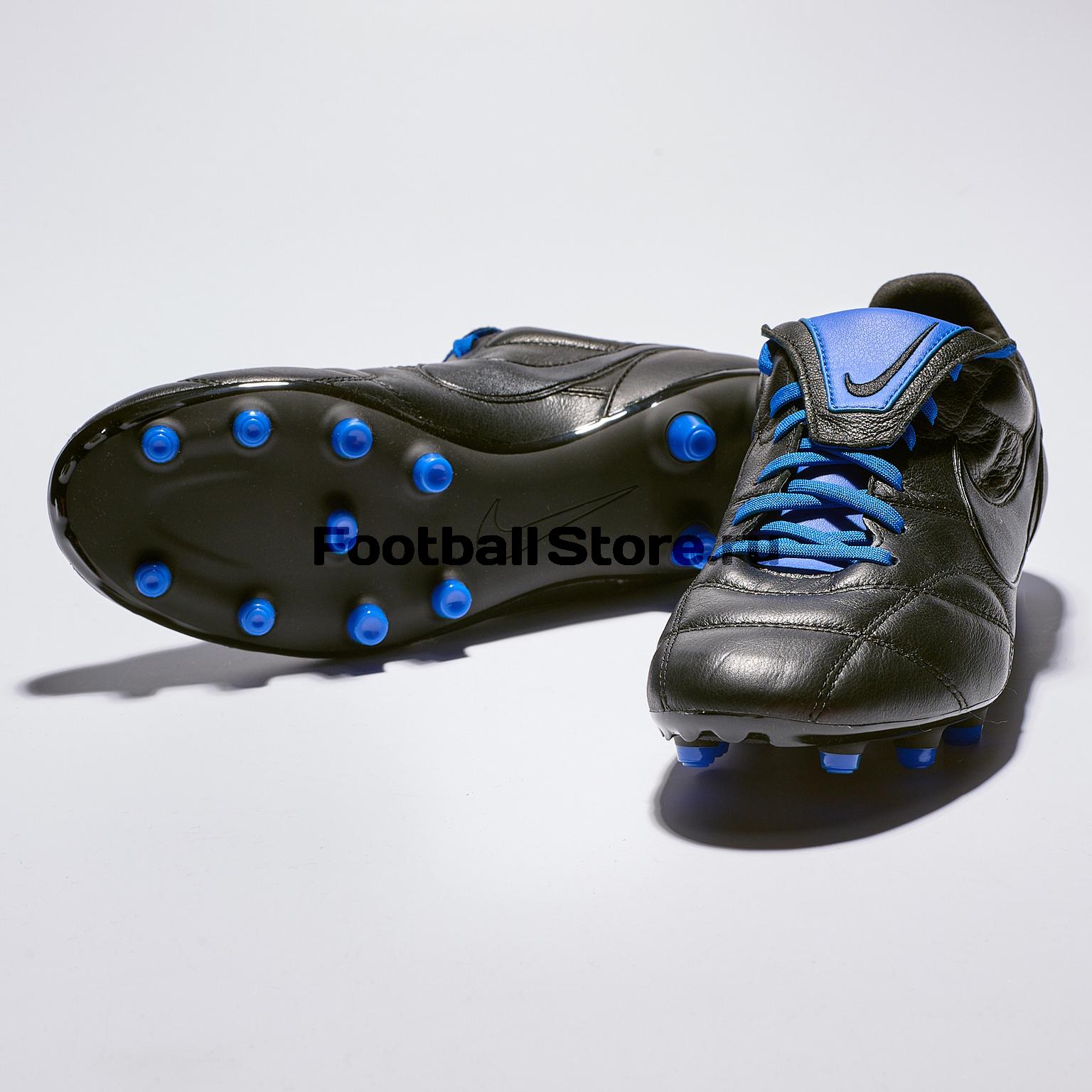 Бутсы Nike Premier II FG 917803-040
