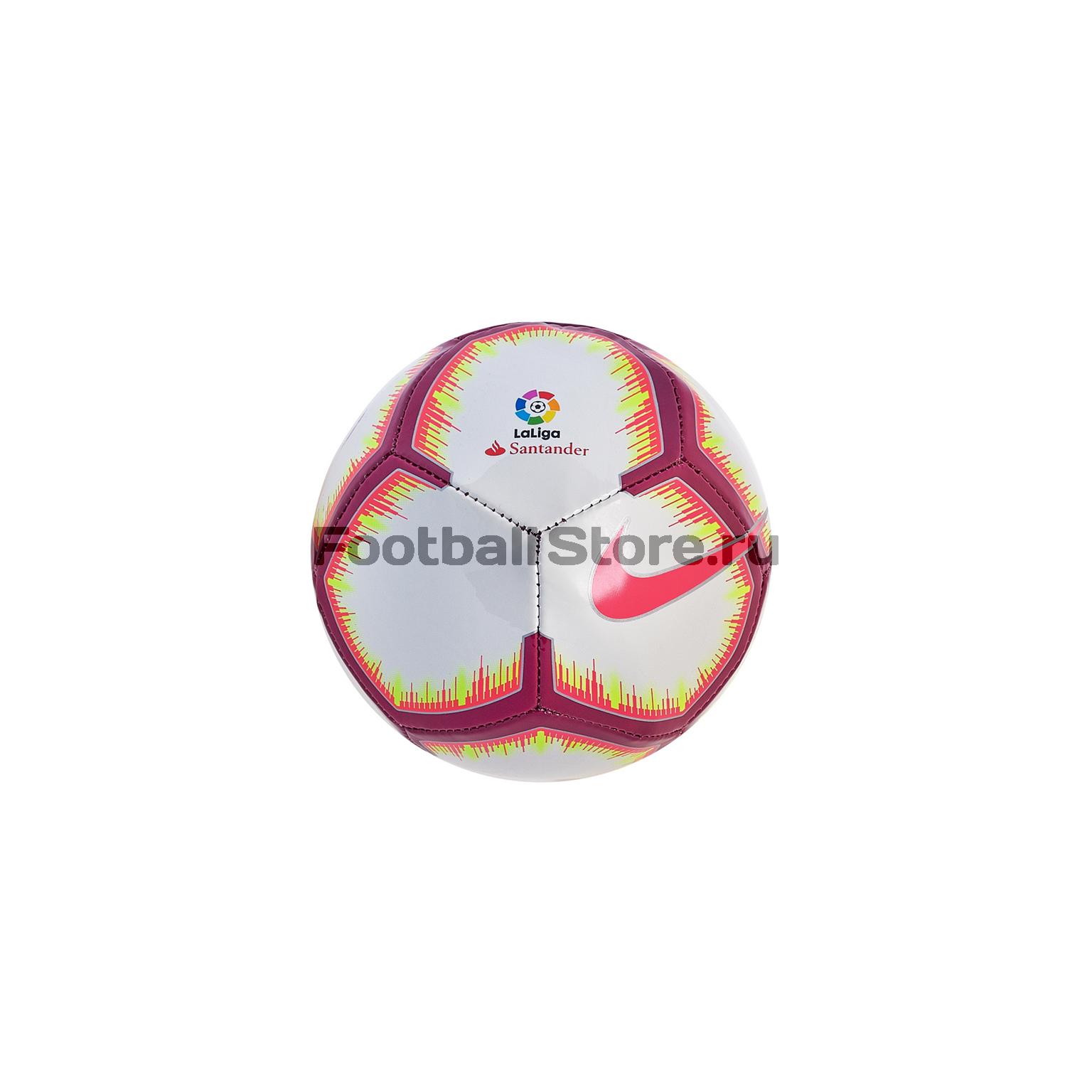 купить Мяч сувенирный Nike LL SC3327-100 по цене 990 рублей