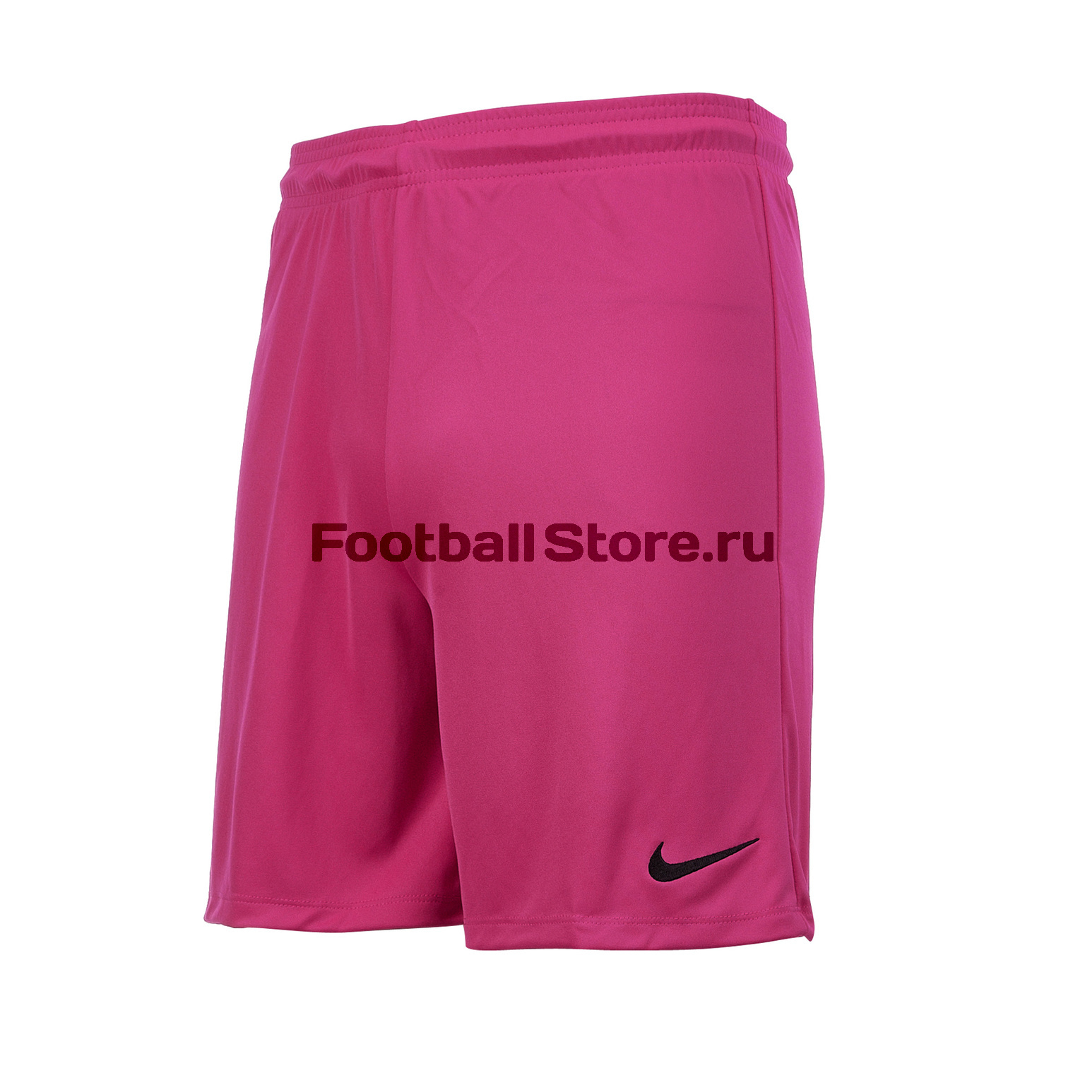 Шорты подростковые тренировочные Nike Park 725988-616