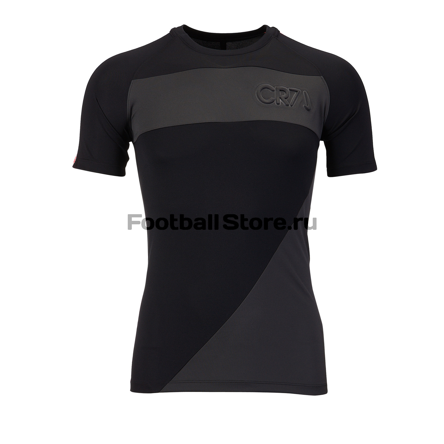 Футболка подростковая Nike CR7 NK DRY Tee AA9888-011 футболка nike f c tee foil 810505 101
